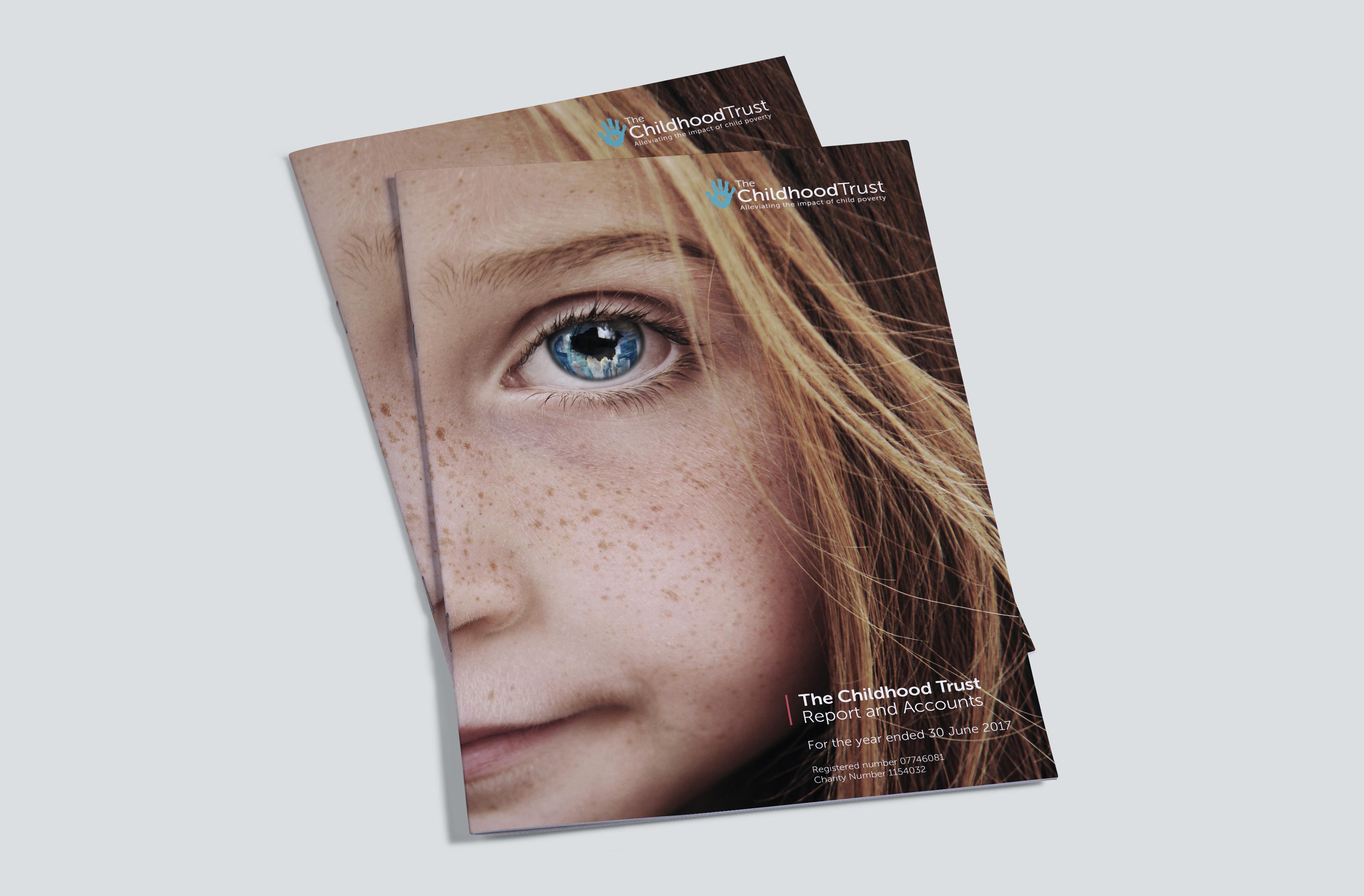 Childhood Trust - Annual Report
