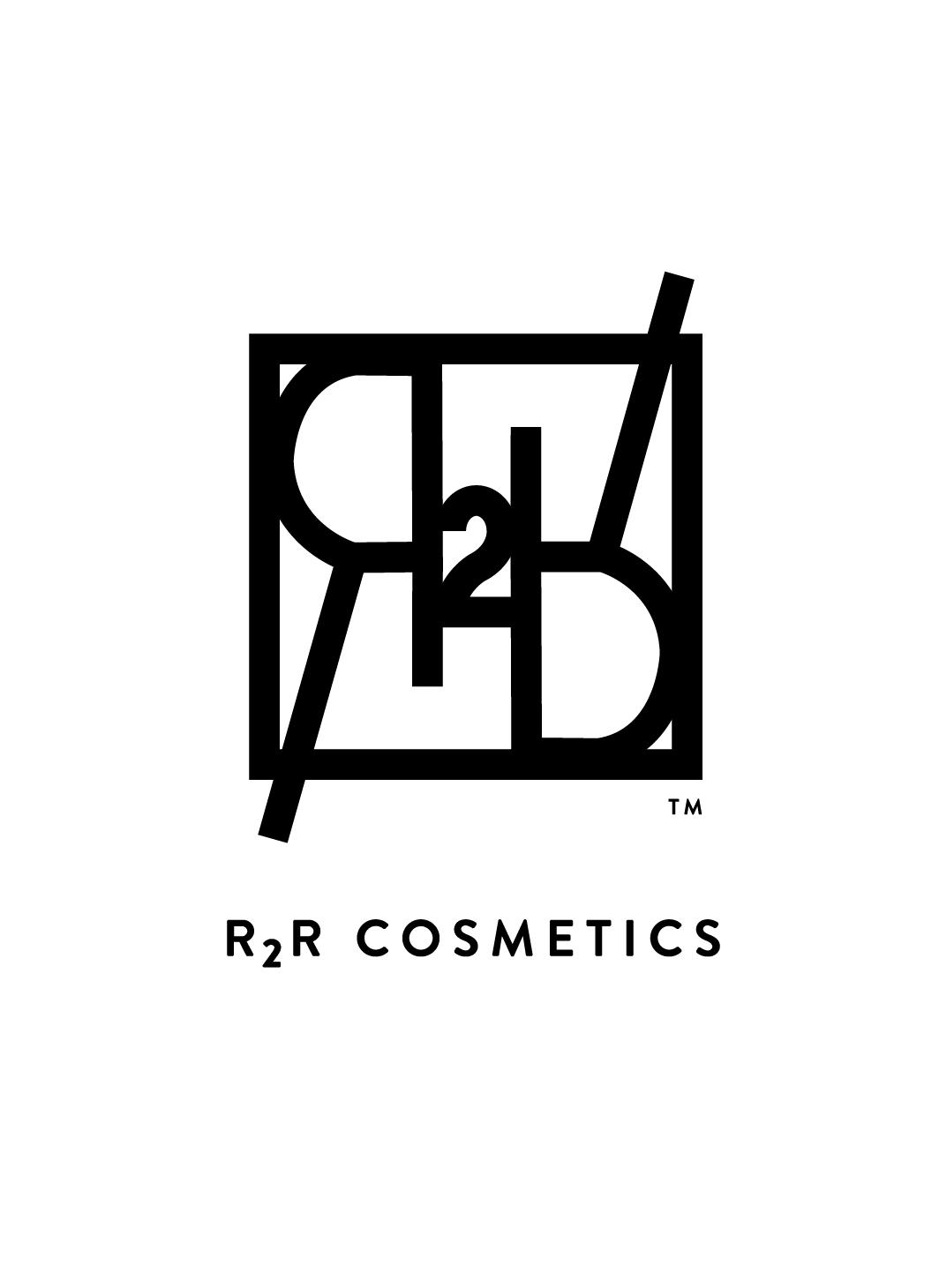 R2R Cosmetics Logo