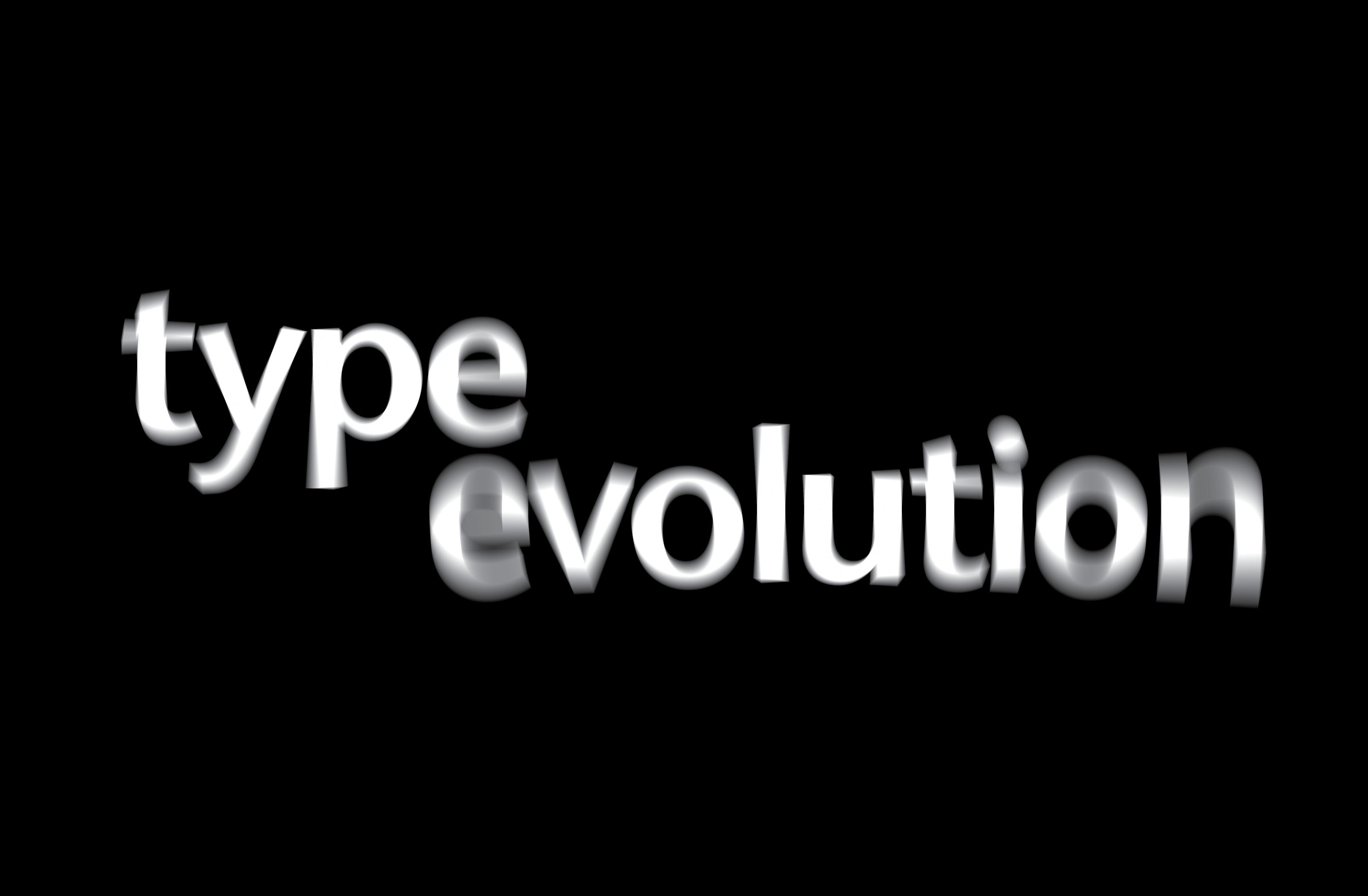 Type Evolution