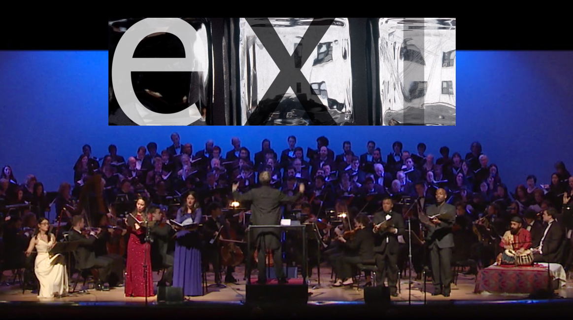 1001 Voices: A Symphony for a New America
