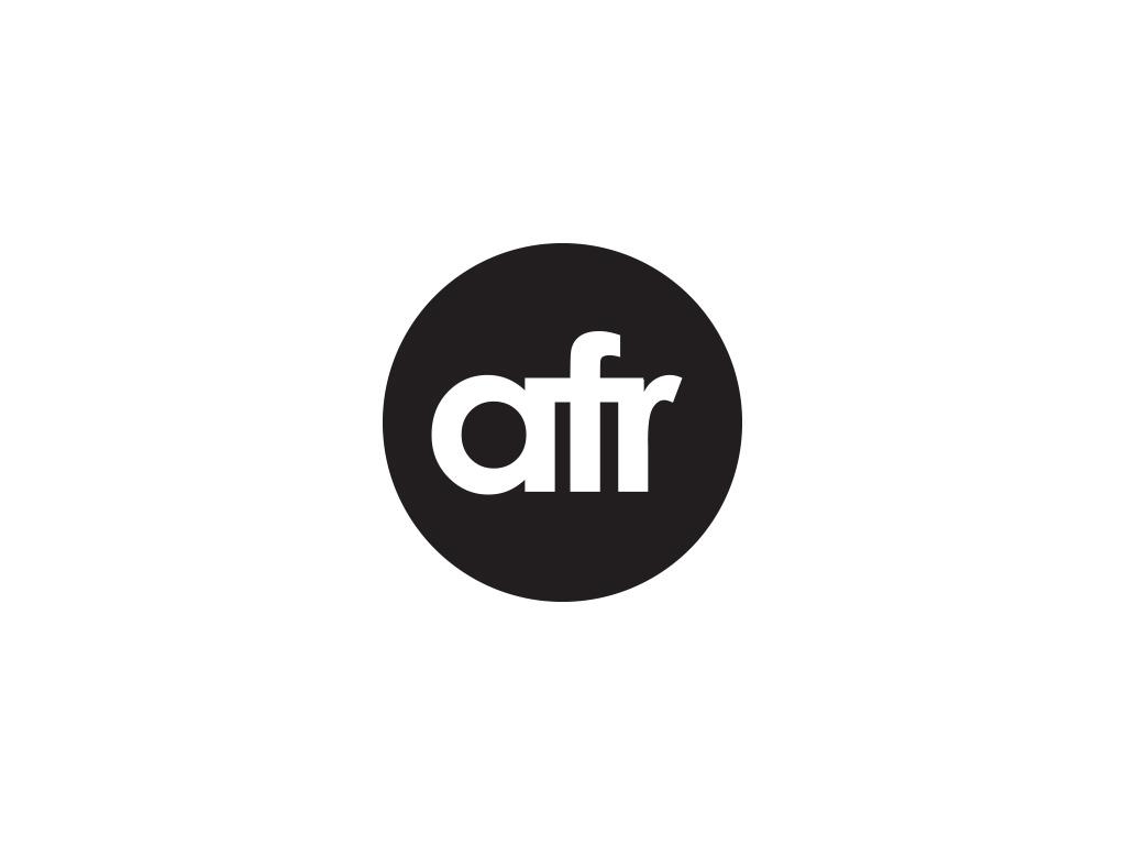 AFR Branding Development