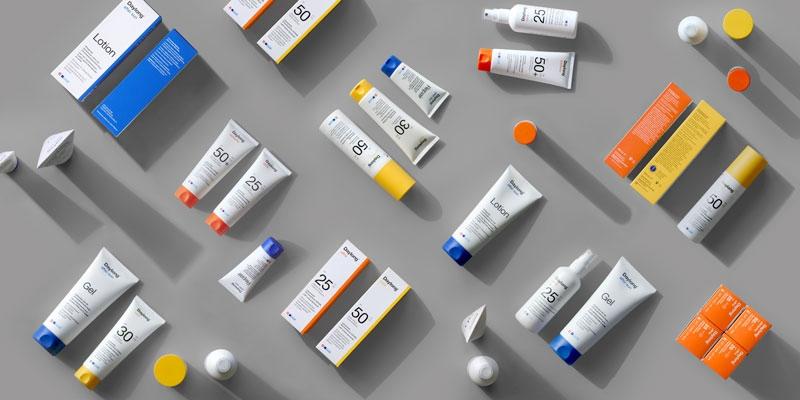 Daylong Skincare Line