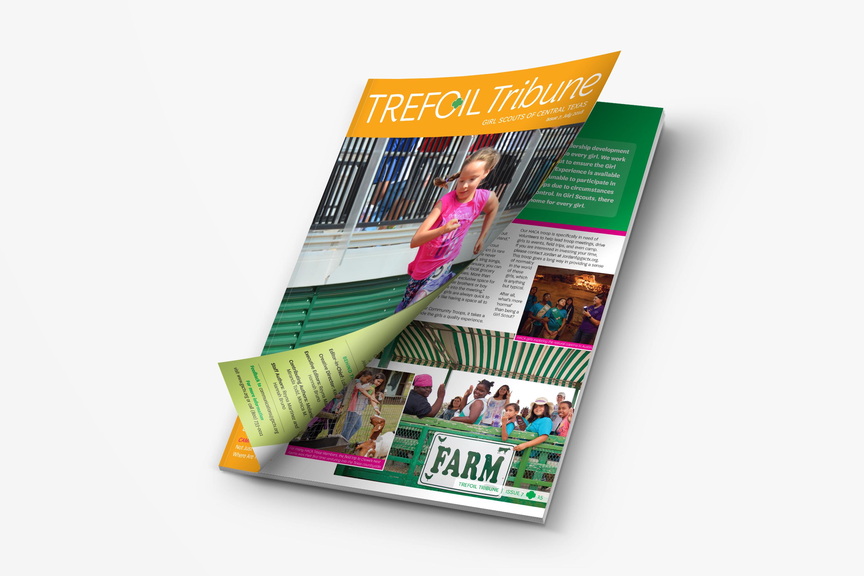 Trefoil Tribune Issue #7