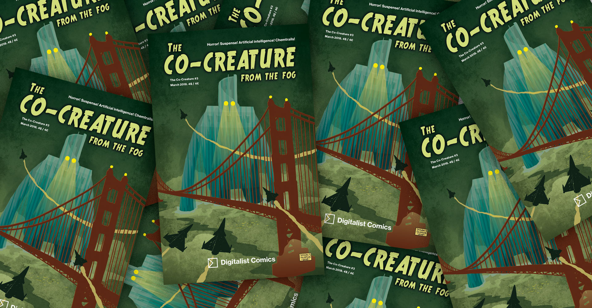 The Co-Creature