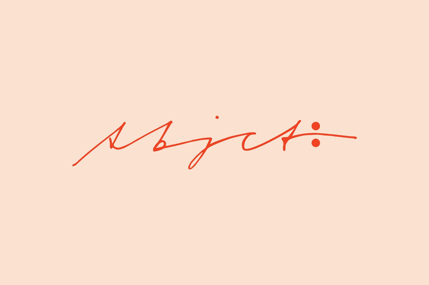 Sbjct Journal - Identity and Website Design