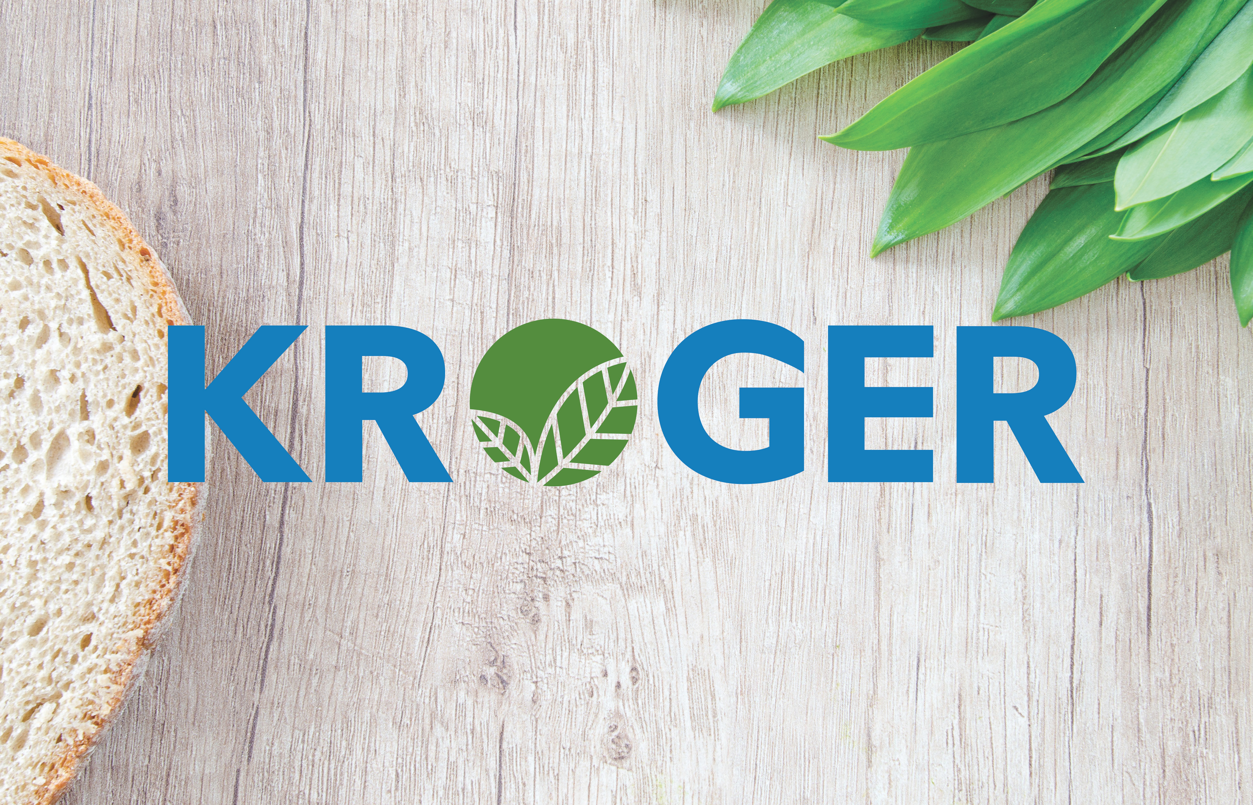 Kroger: Rebranding