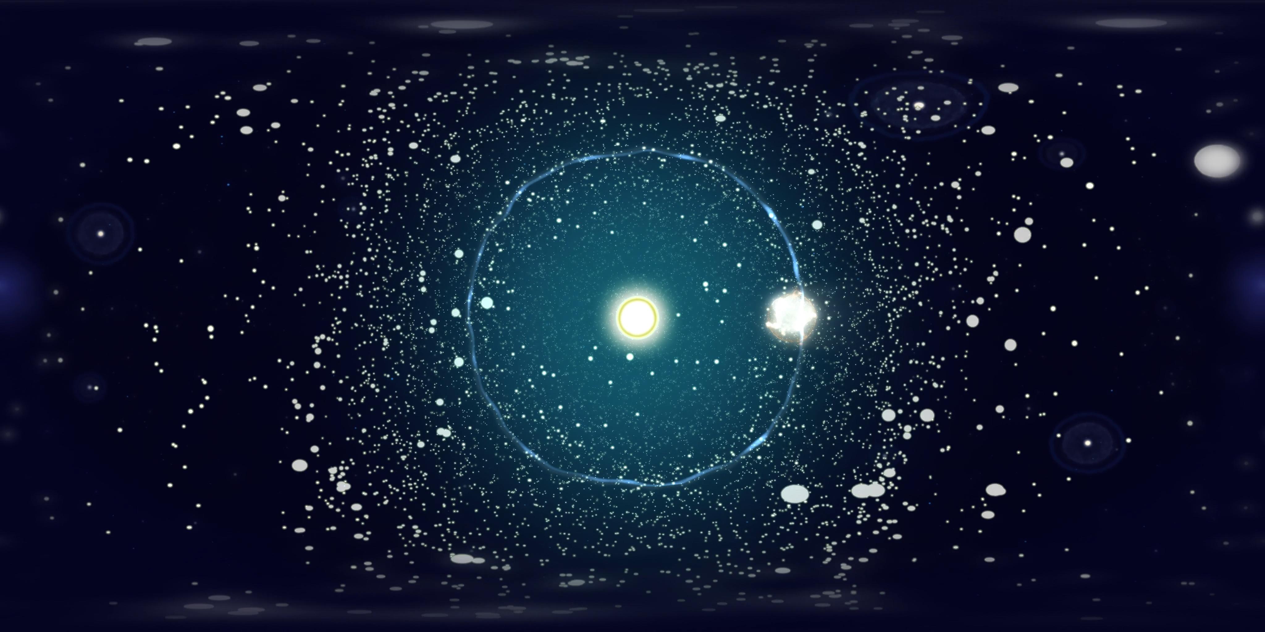 Nuclear Symphony