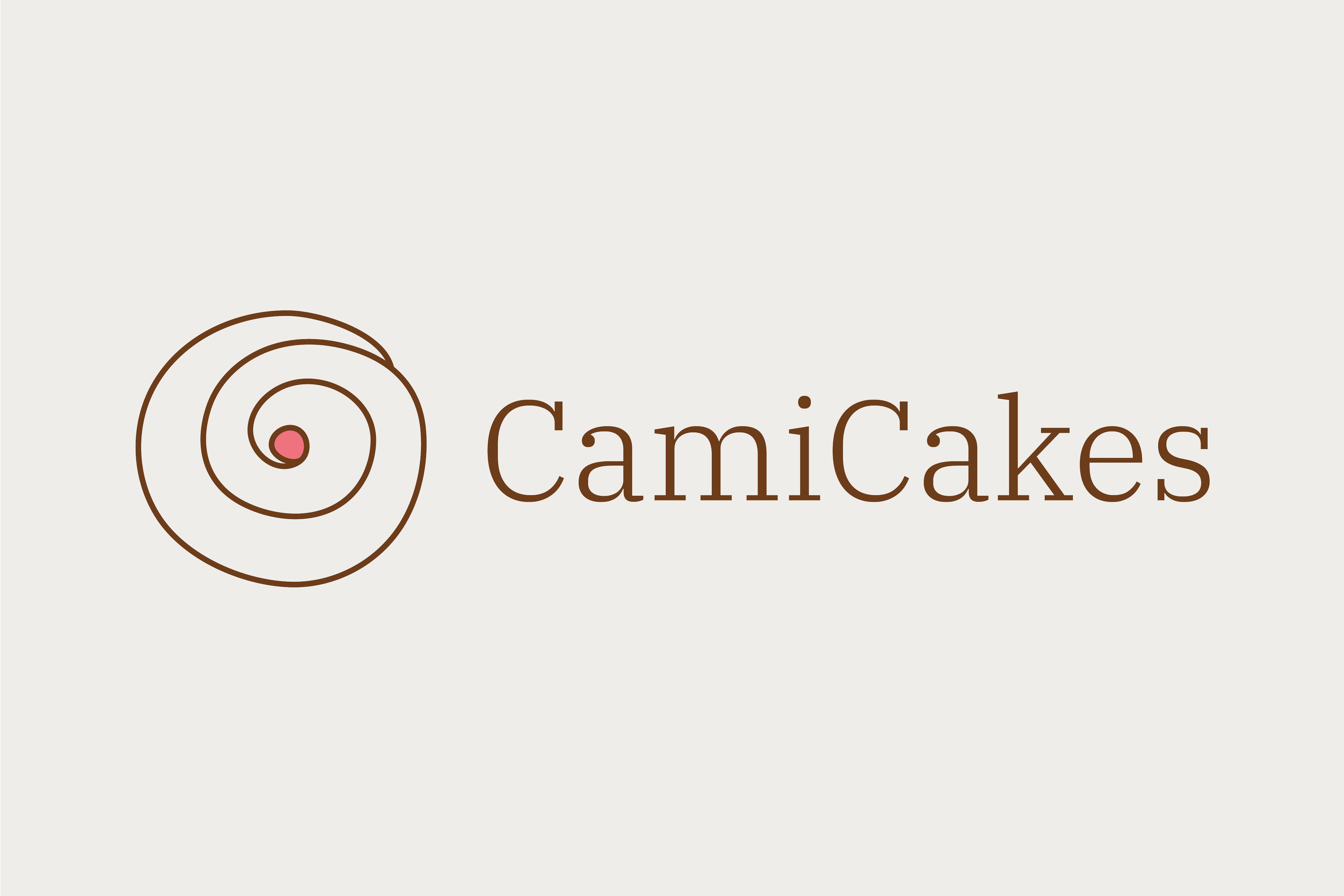 CamiCakes: Rebranding