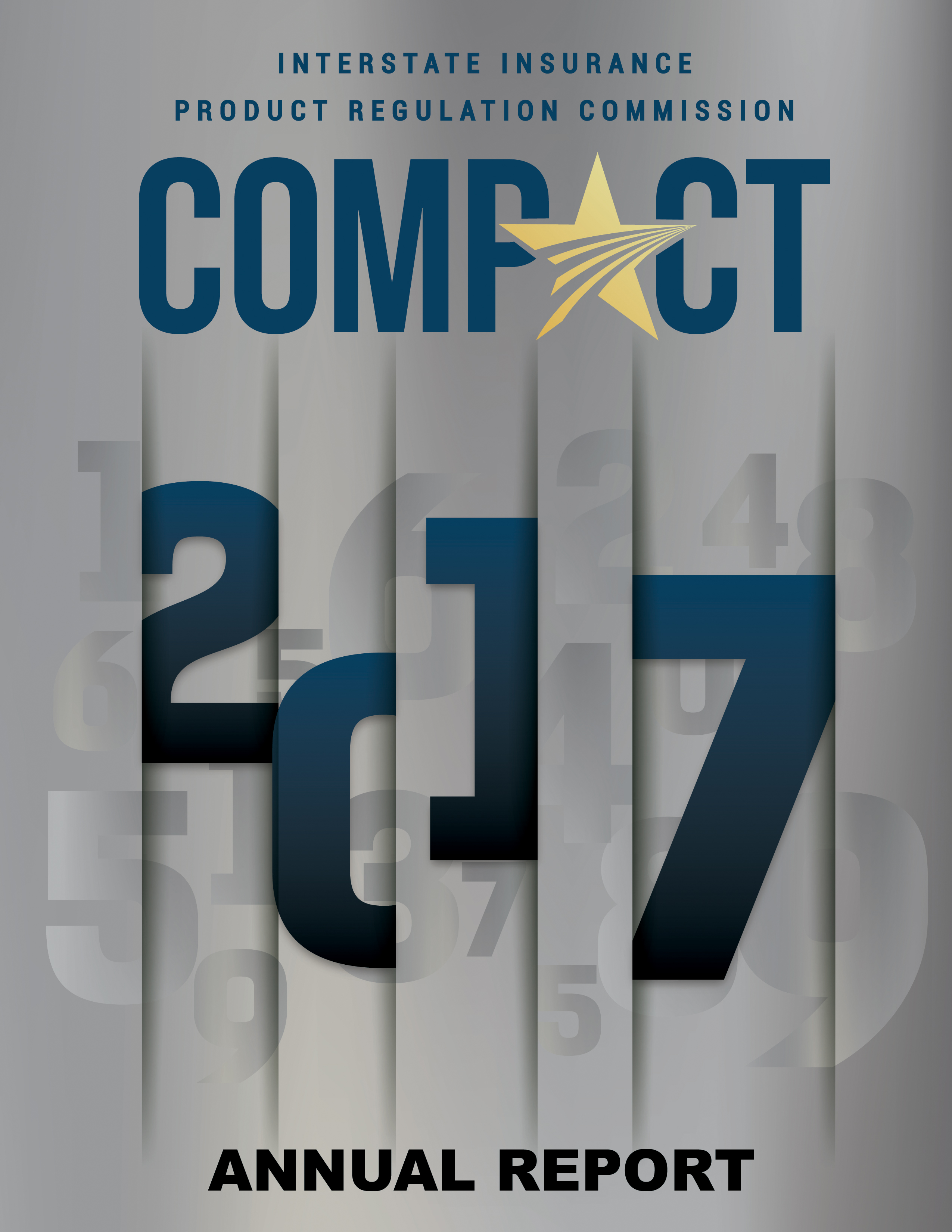 COMPACT - 2017 Annual Report
