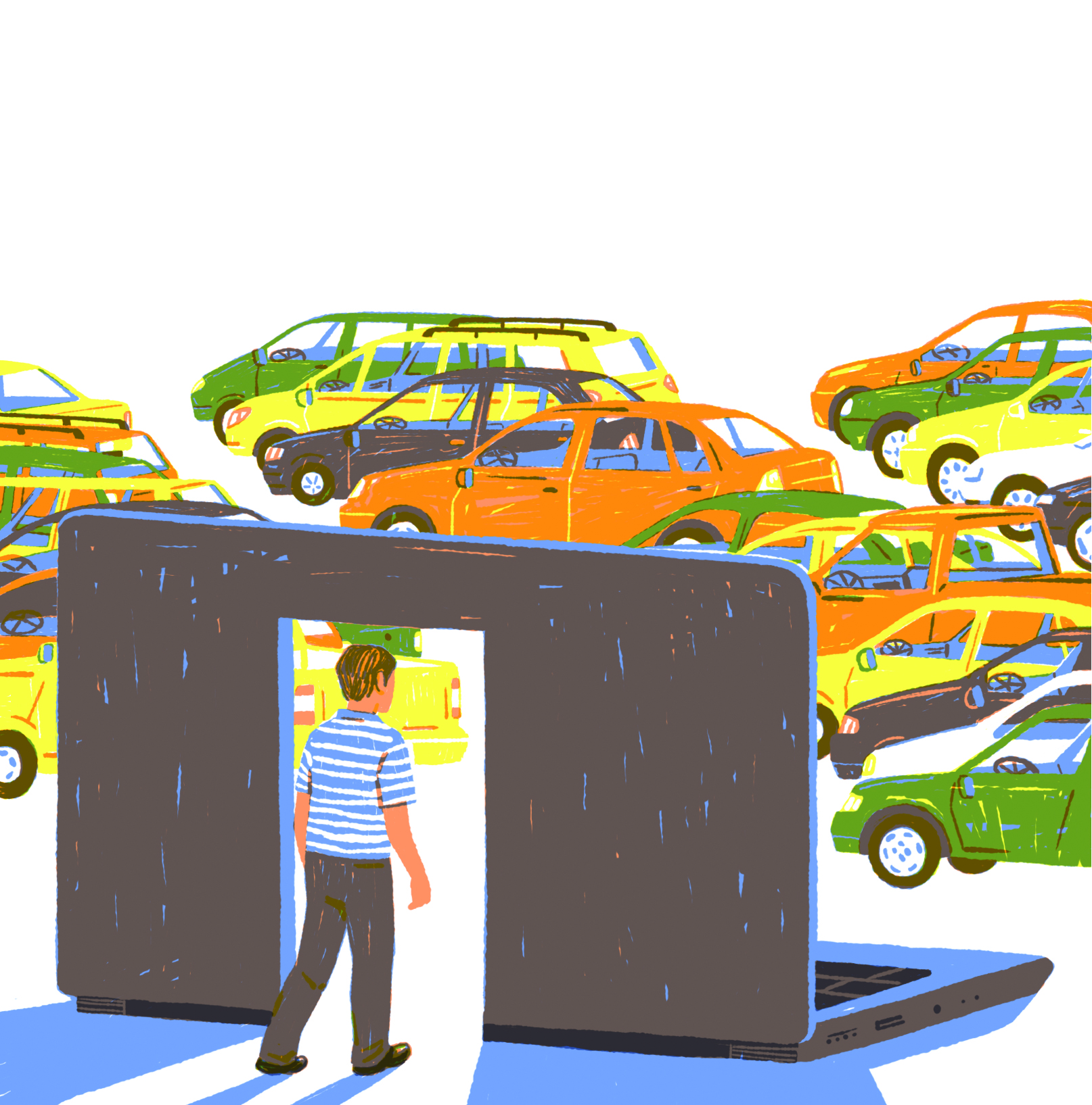 AARP Bulletin - Better Ways To Buy a Car Now