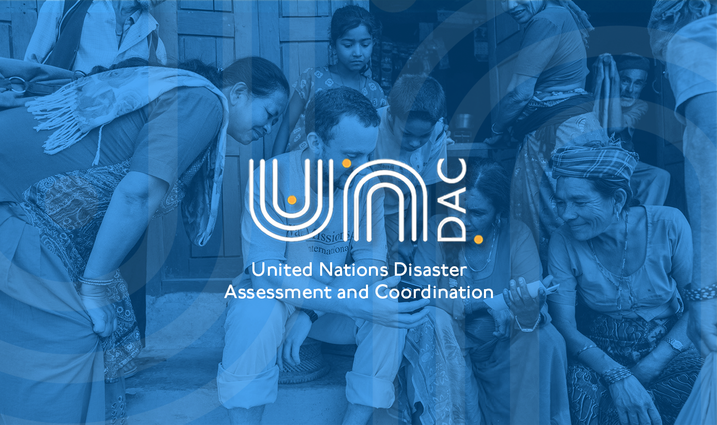 United Nations Disaster Assessment and Coordination App (UNDAC)