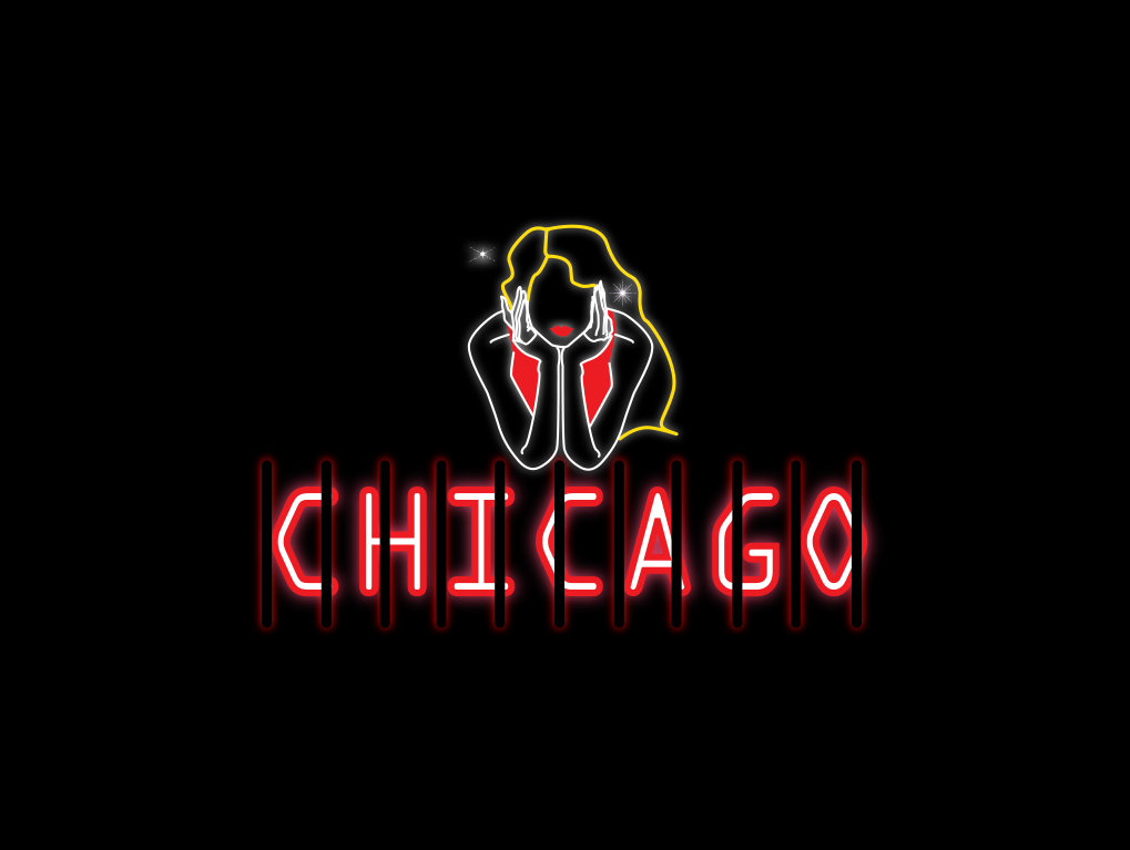 rebrand musical CICAGO