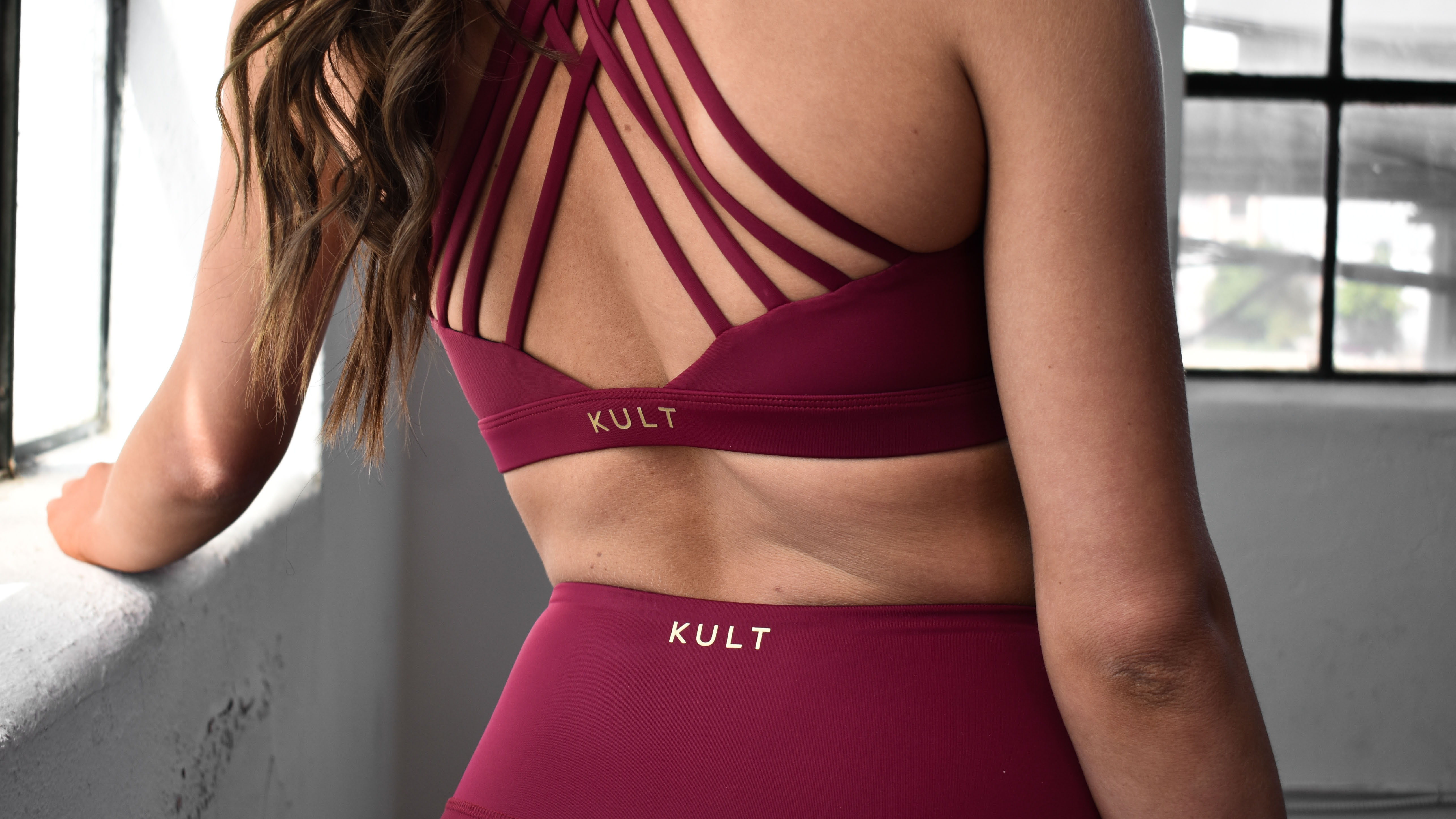 Designing for Sophisticated and Sustainable Activewear