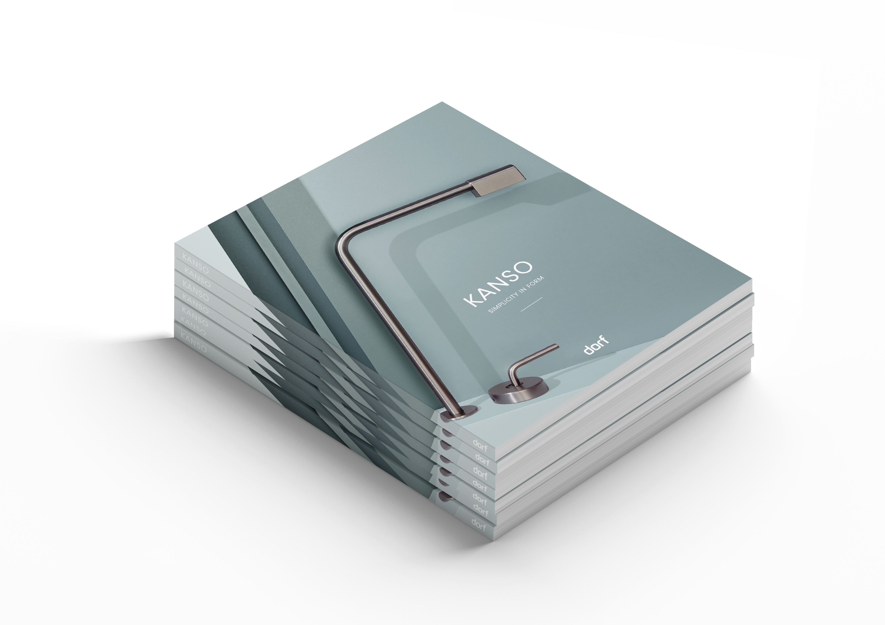 Kanso by Dorf Brochure