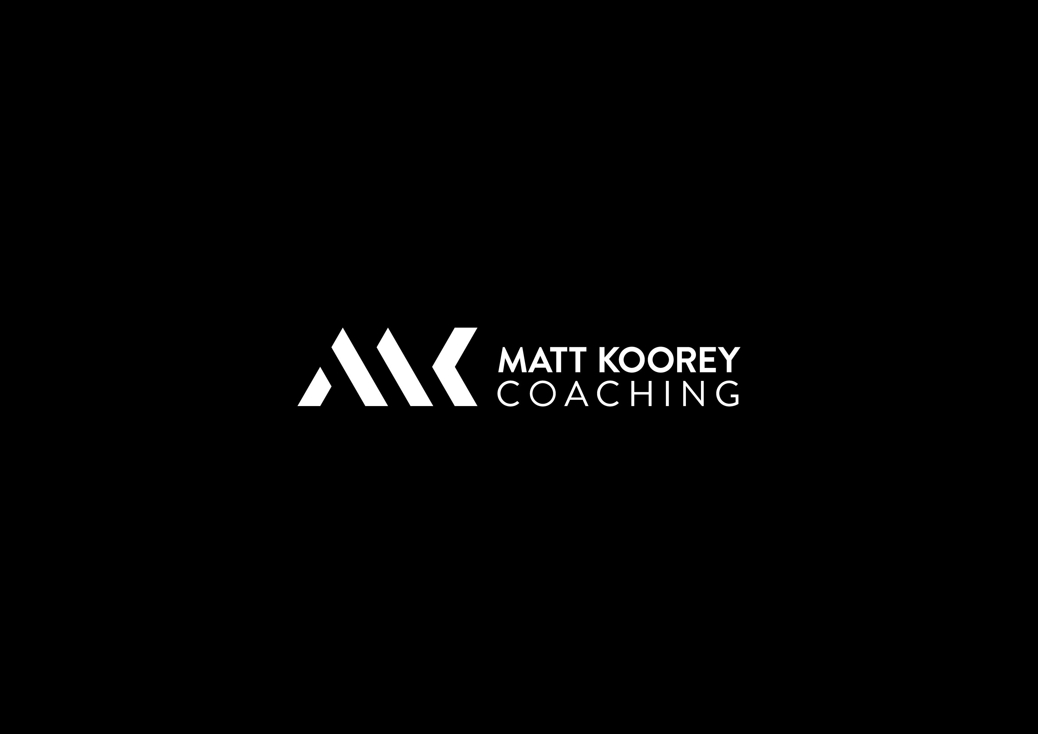 Matt Koorey Coaching logo