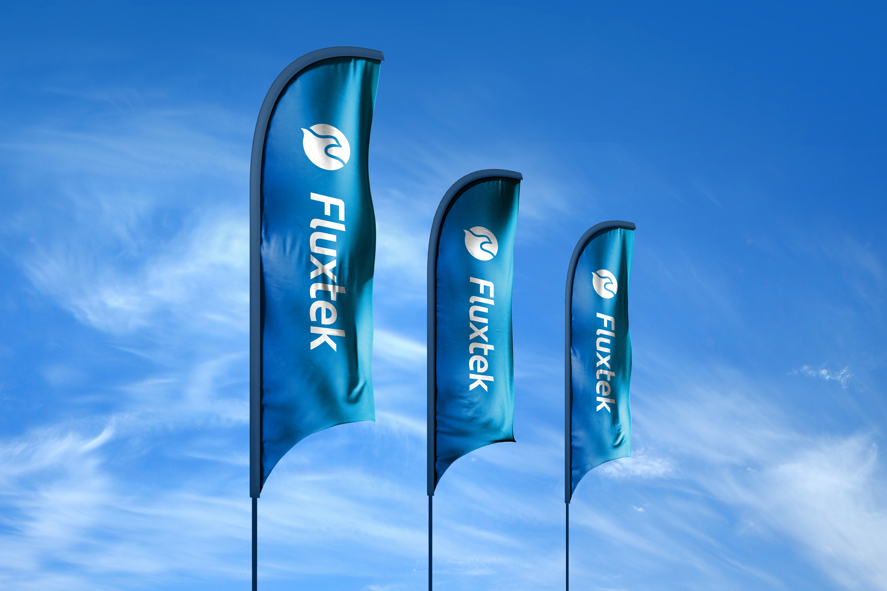 Fluxtek Brand Design