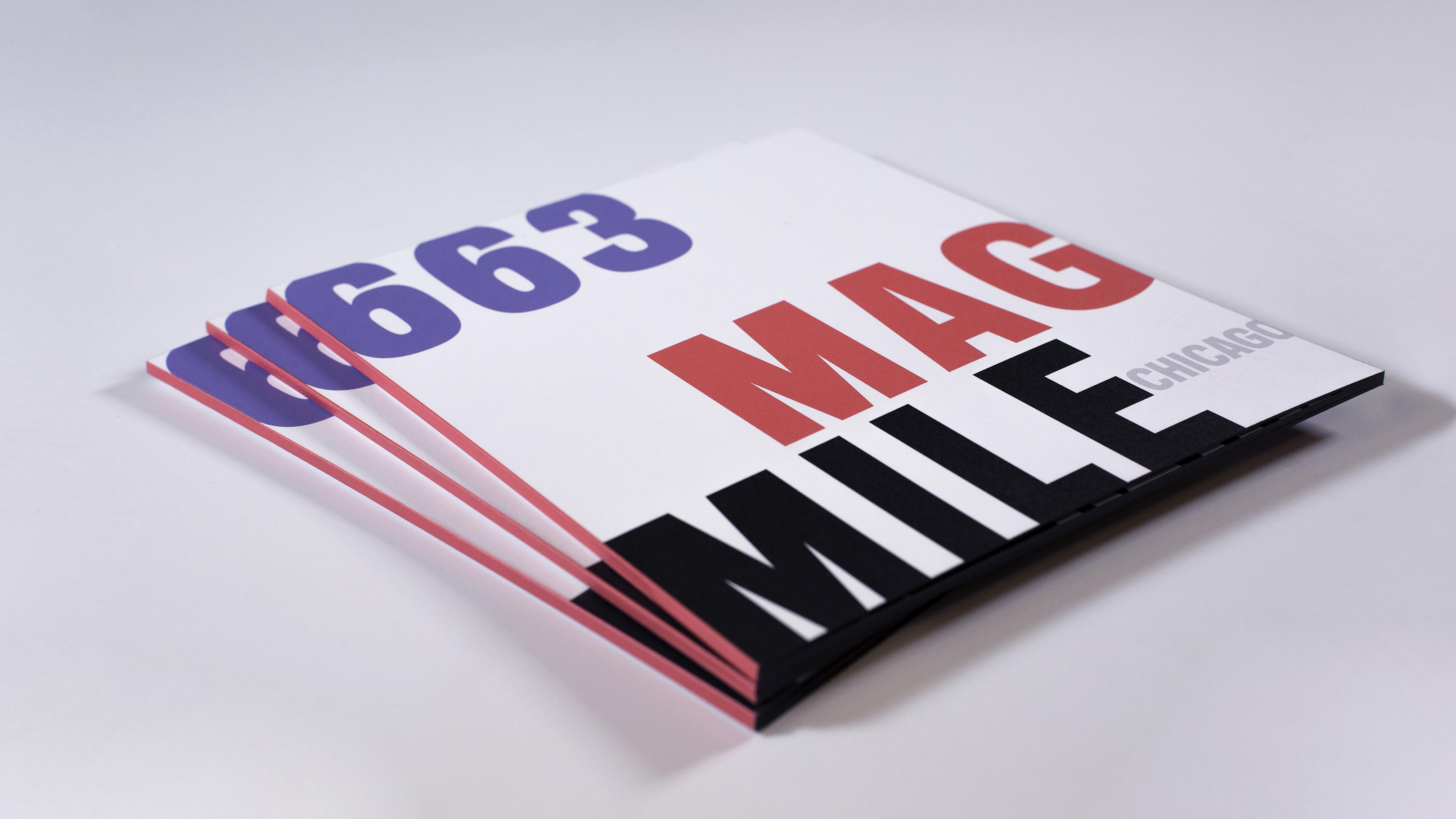 663 Mag Mile