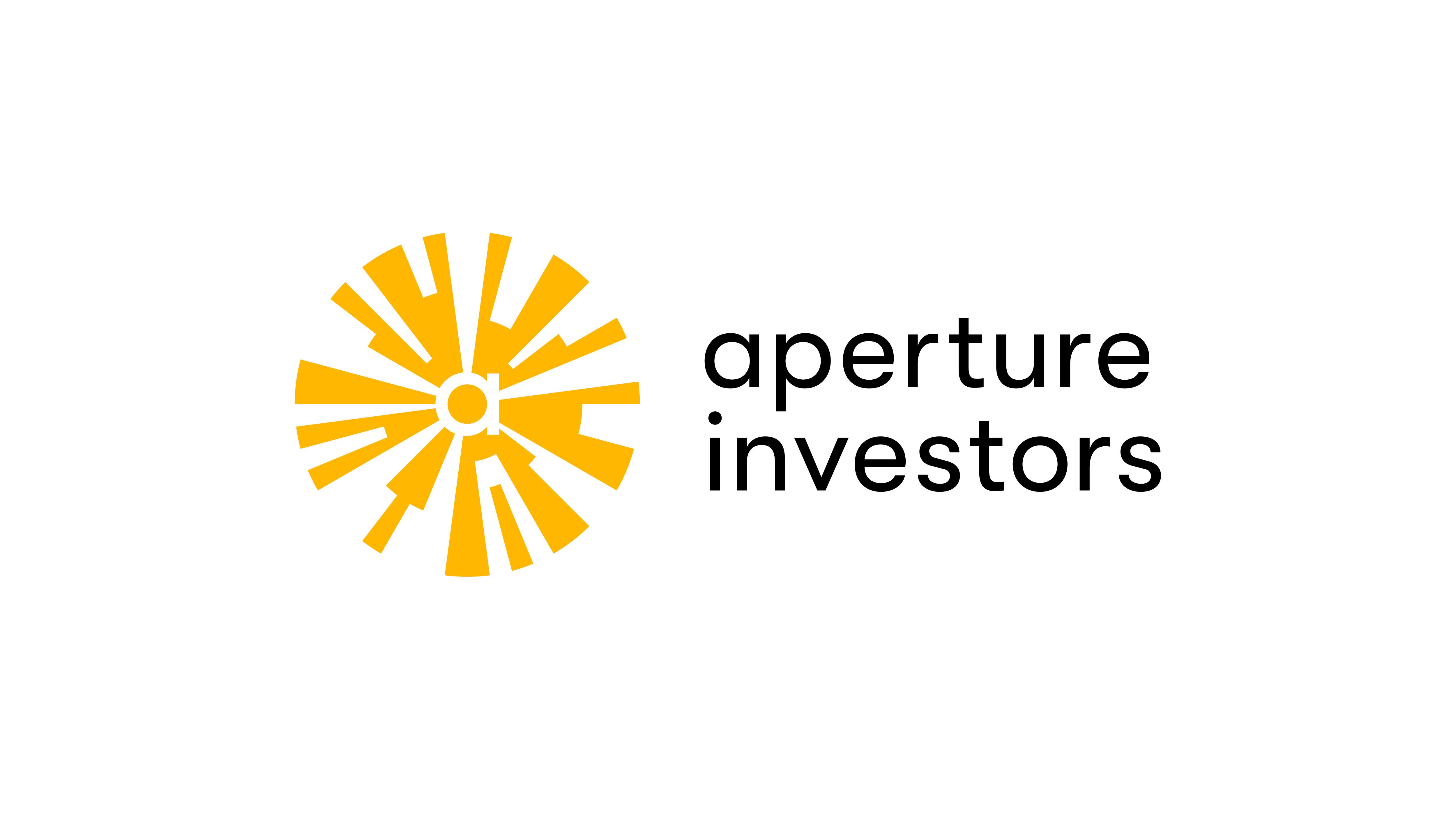 Aperture Investors Branding