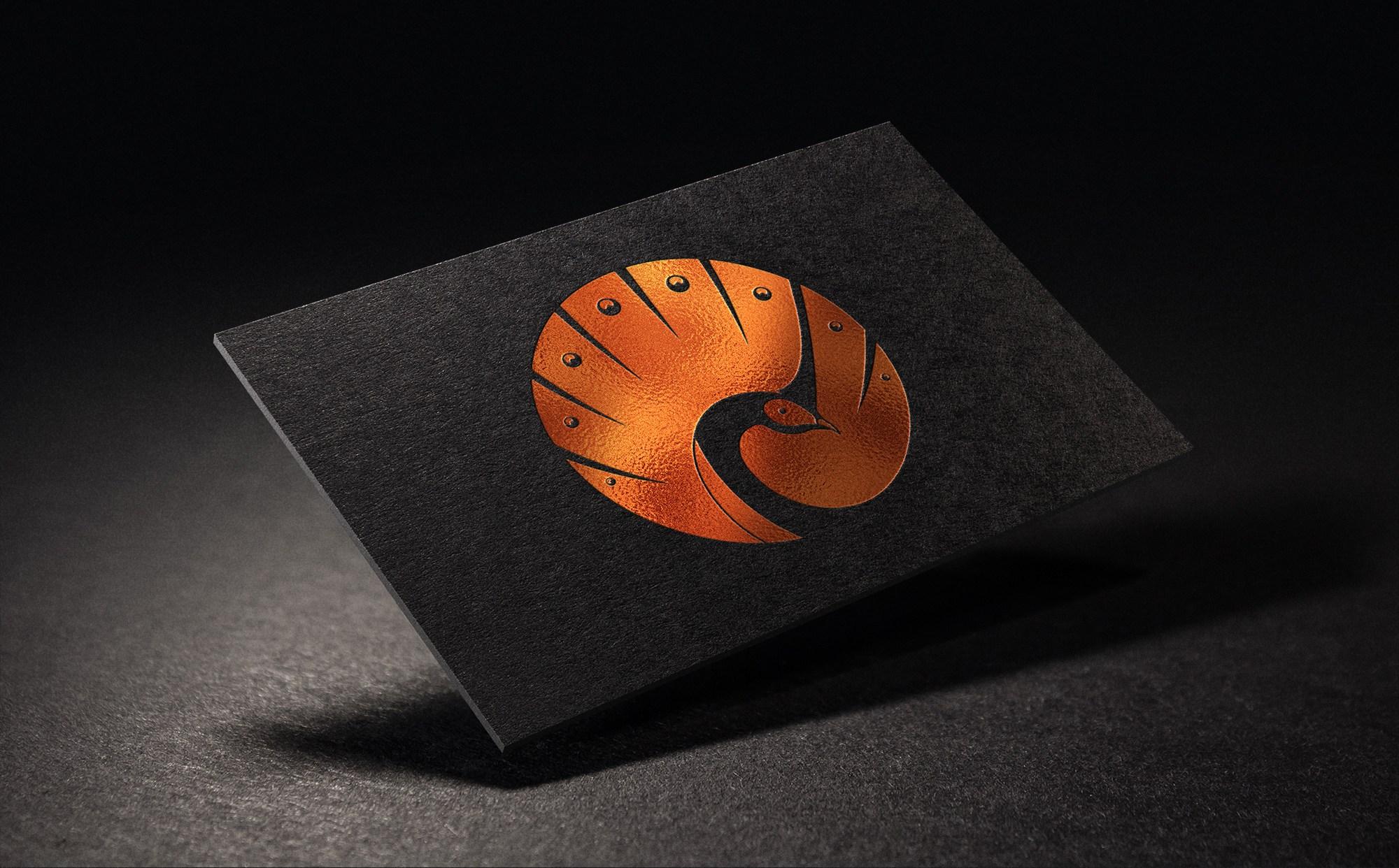 Peacocks Coffee Roasters Brand and Packaging Design