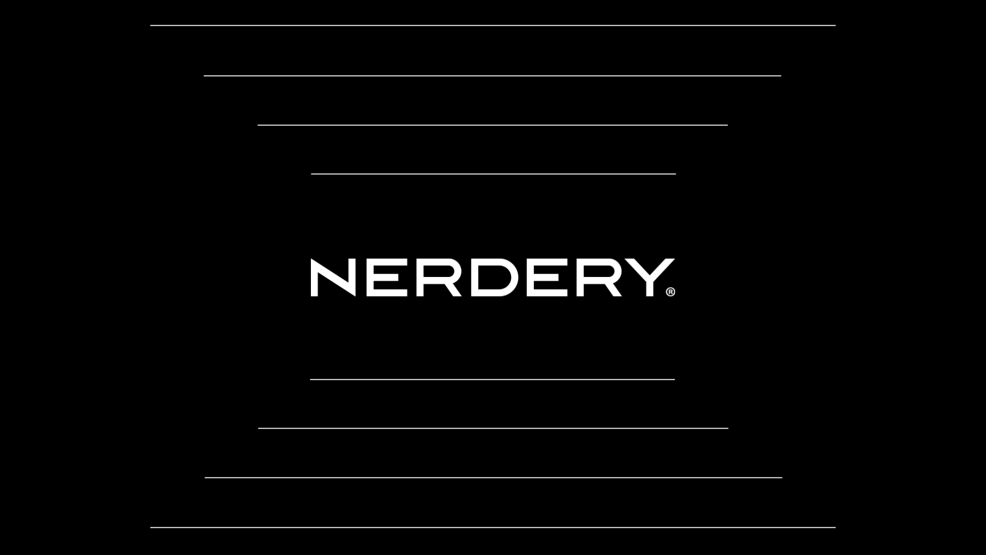 Nerdery Rebranded