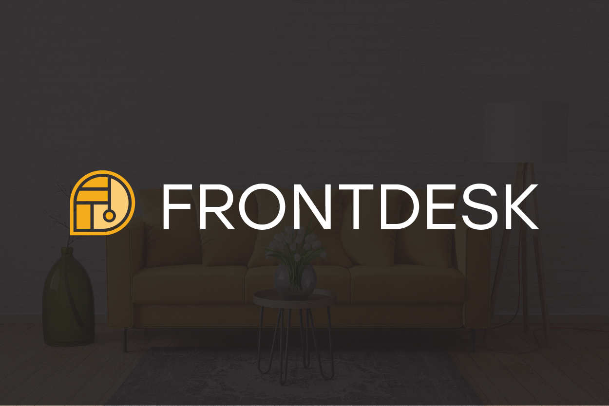 Frontdesk Branding