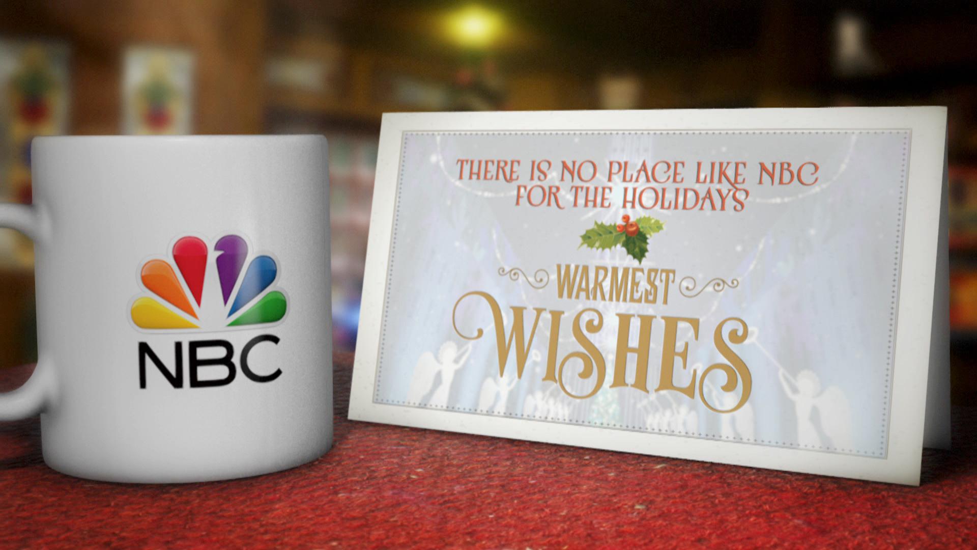 2018 NBC Holiday Card