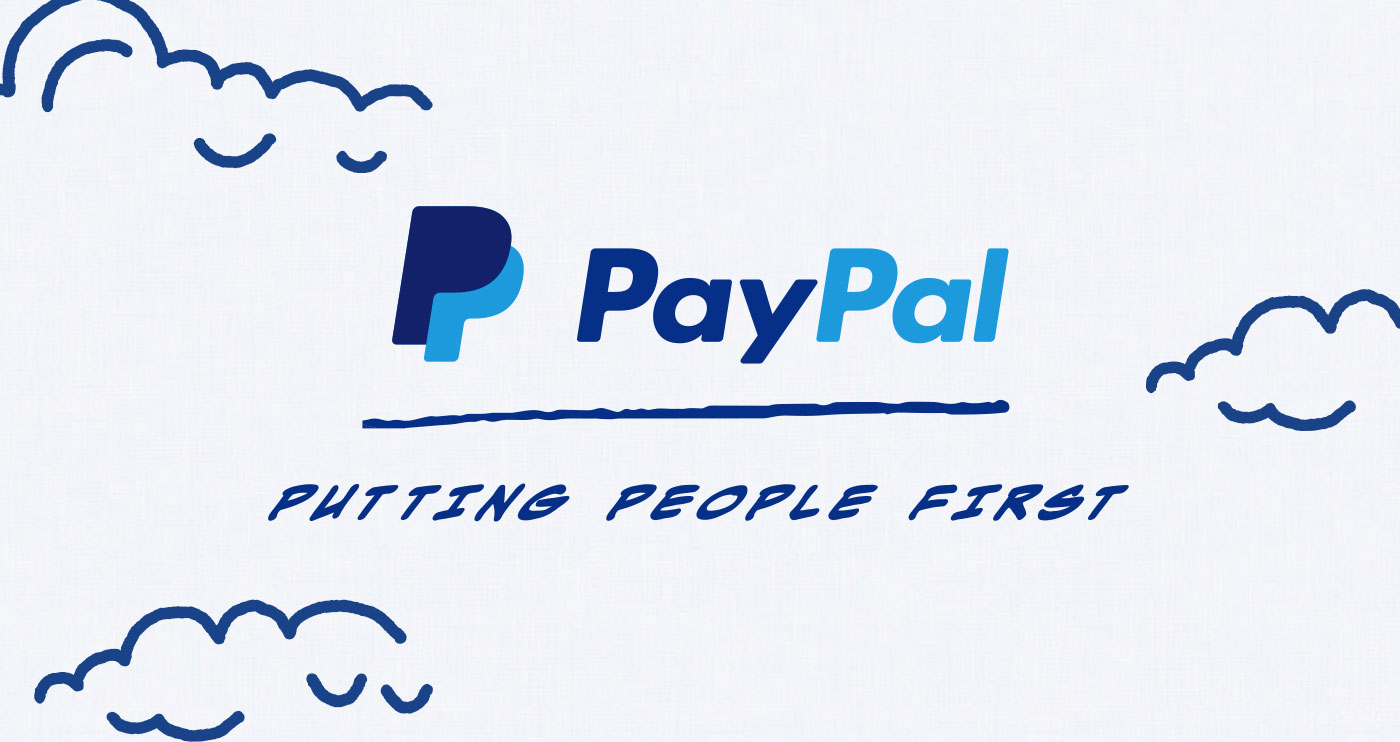 PayPal People First