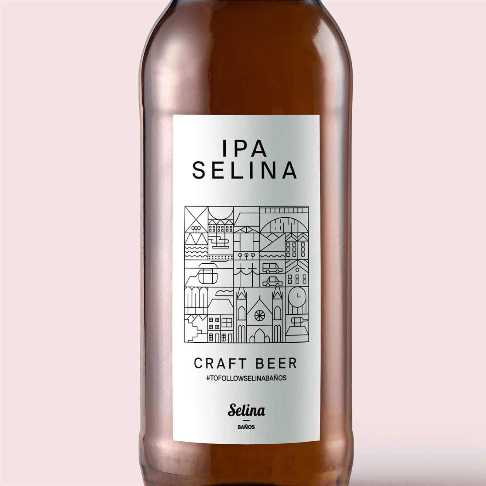 SELINA BEER