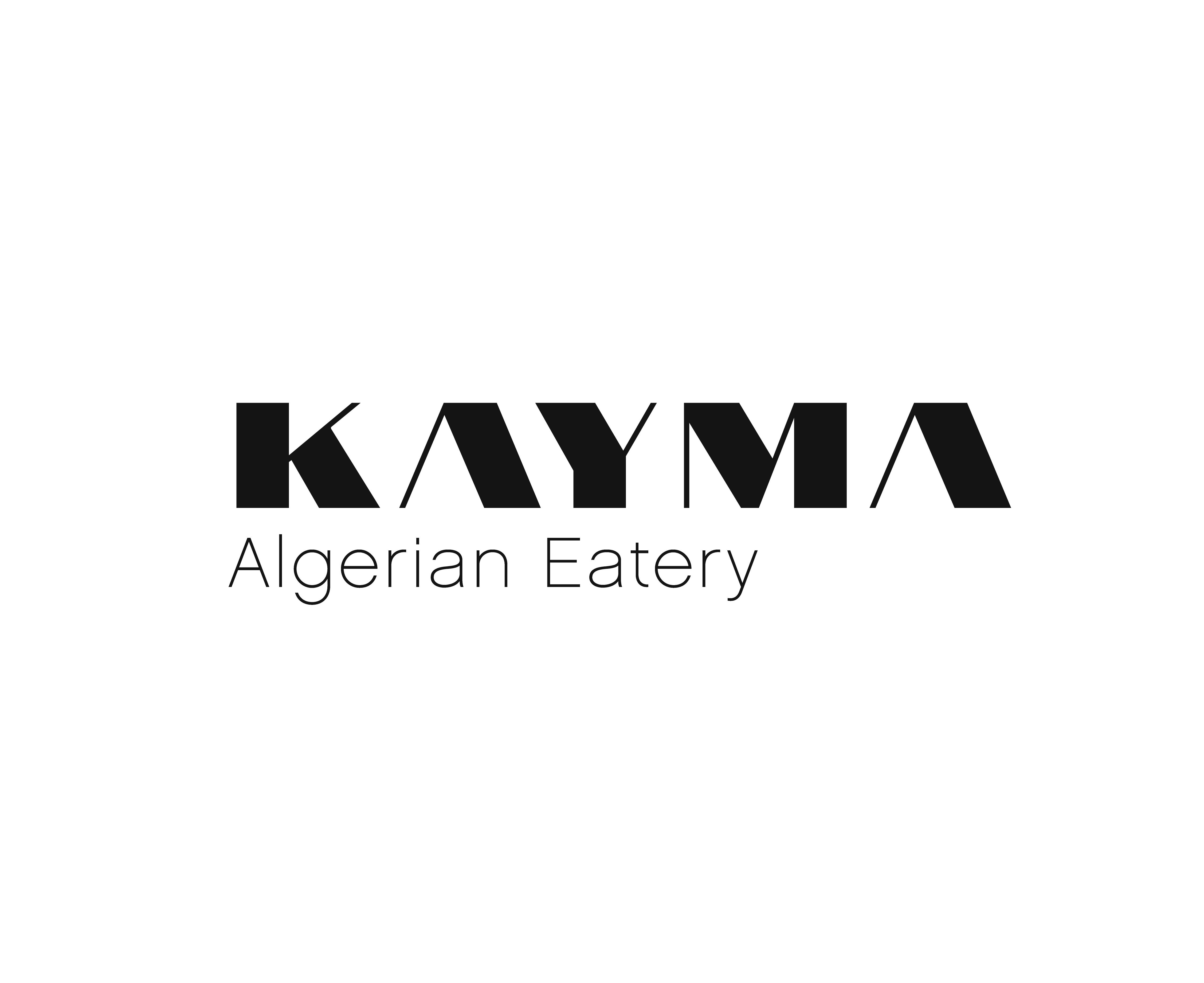 Kayma Algerian Eatery