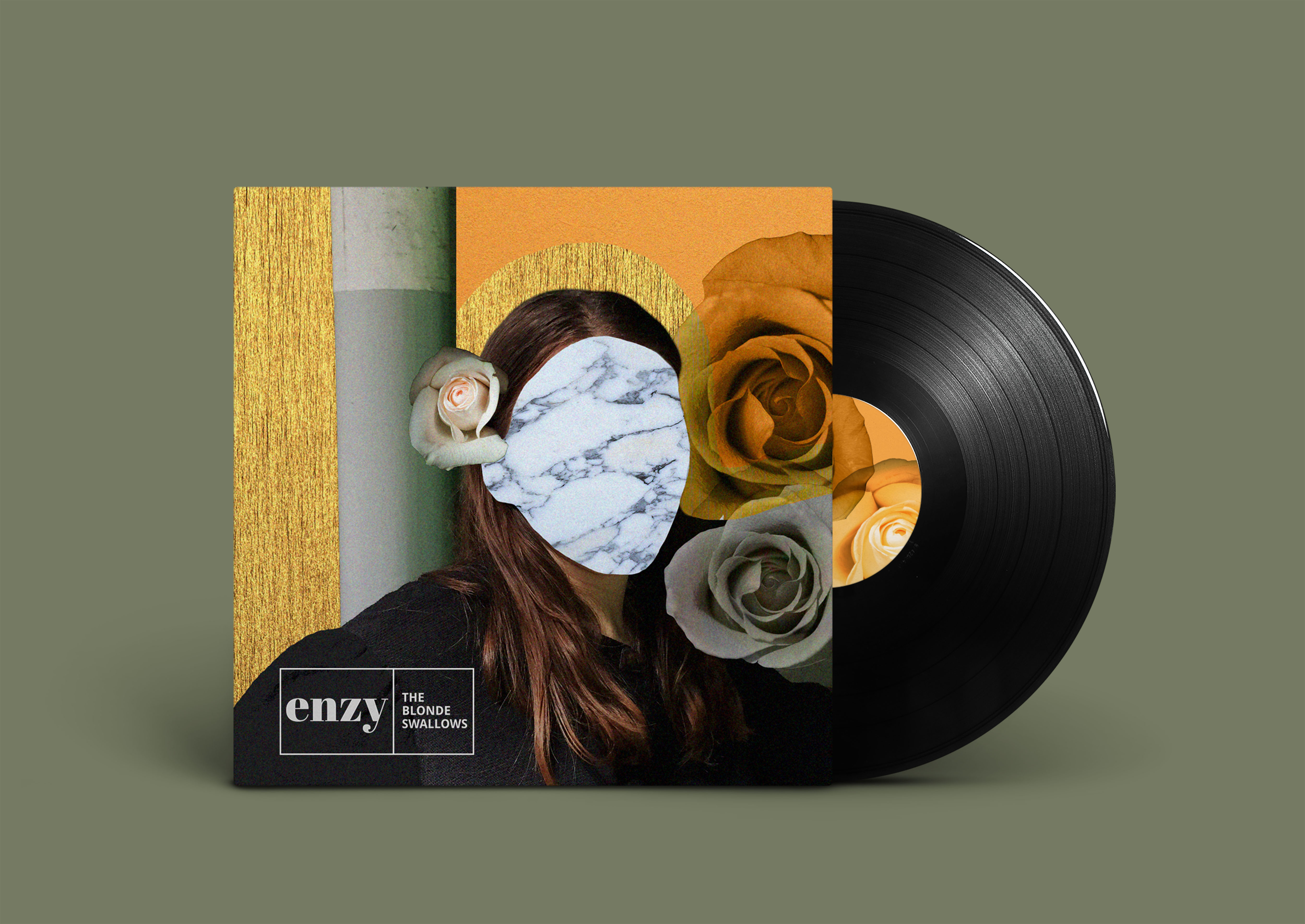Enzy Album