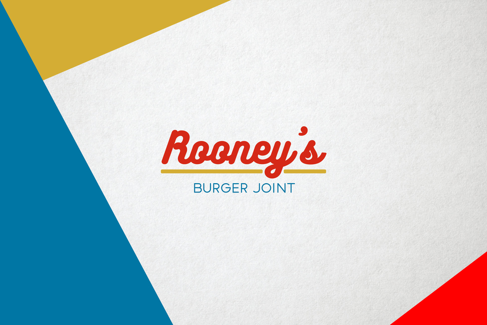 Rooney's Burger Joint