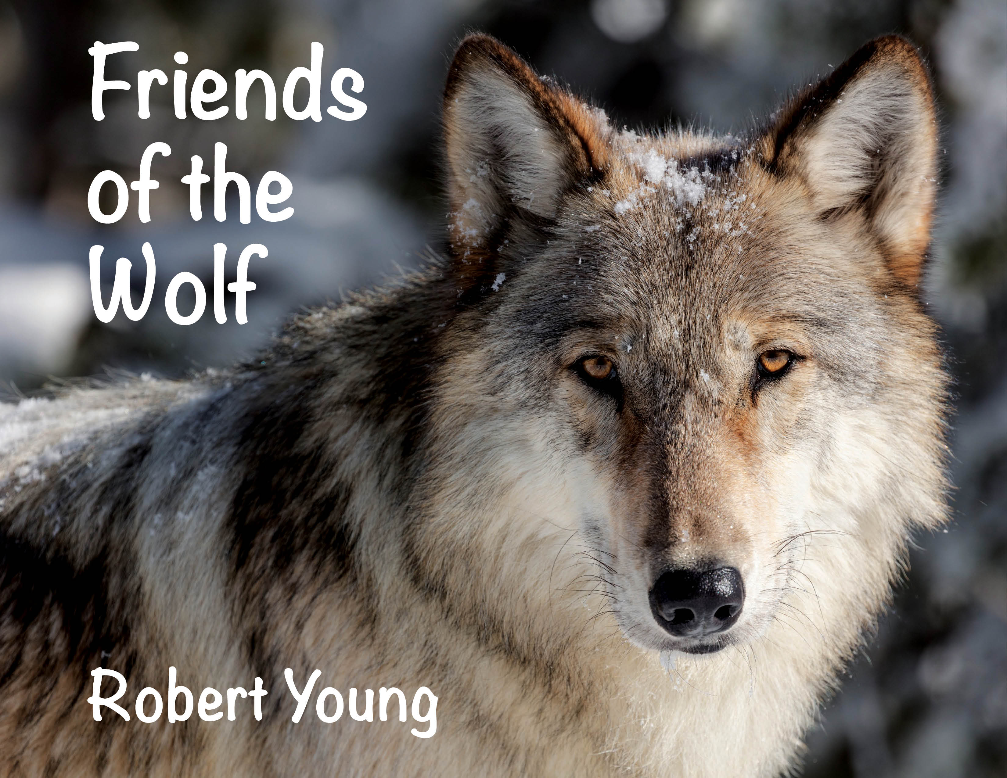Friends of the Wolf