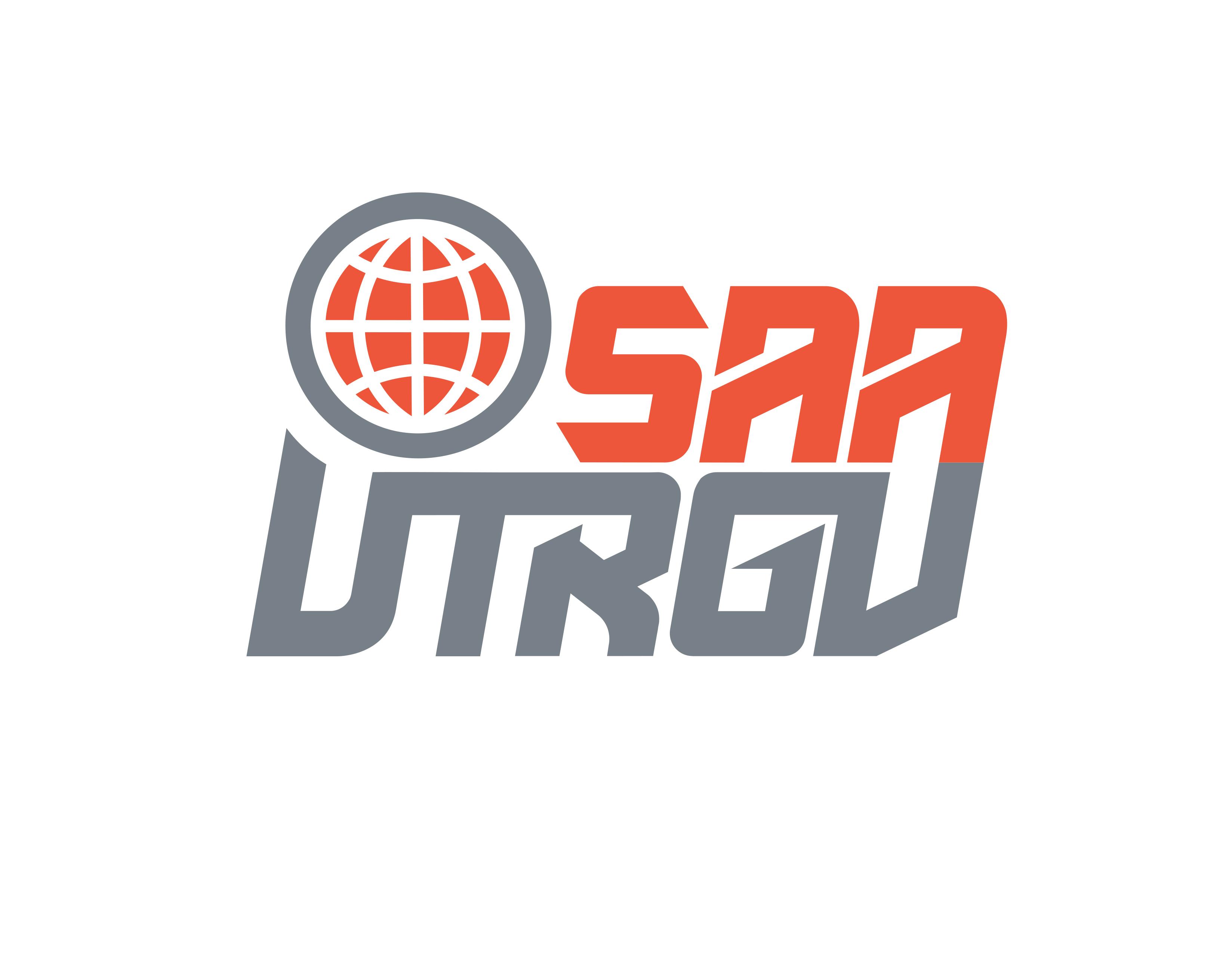 UTRGV SAA Logo