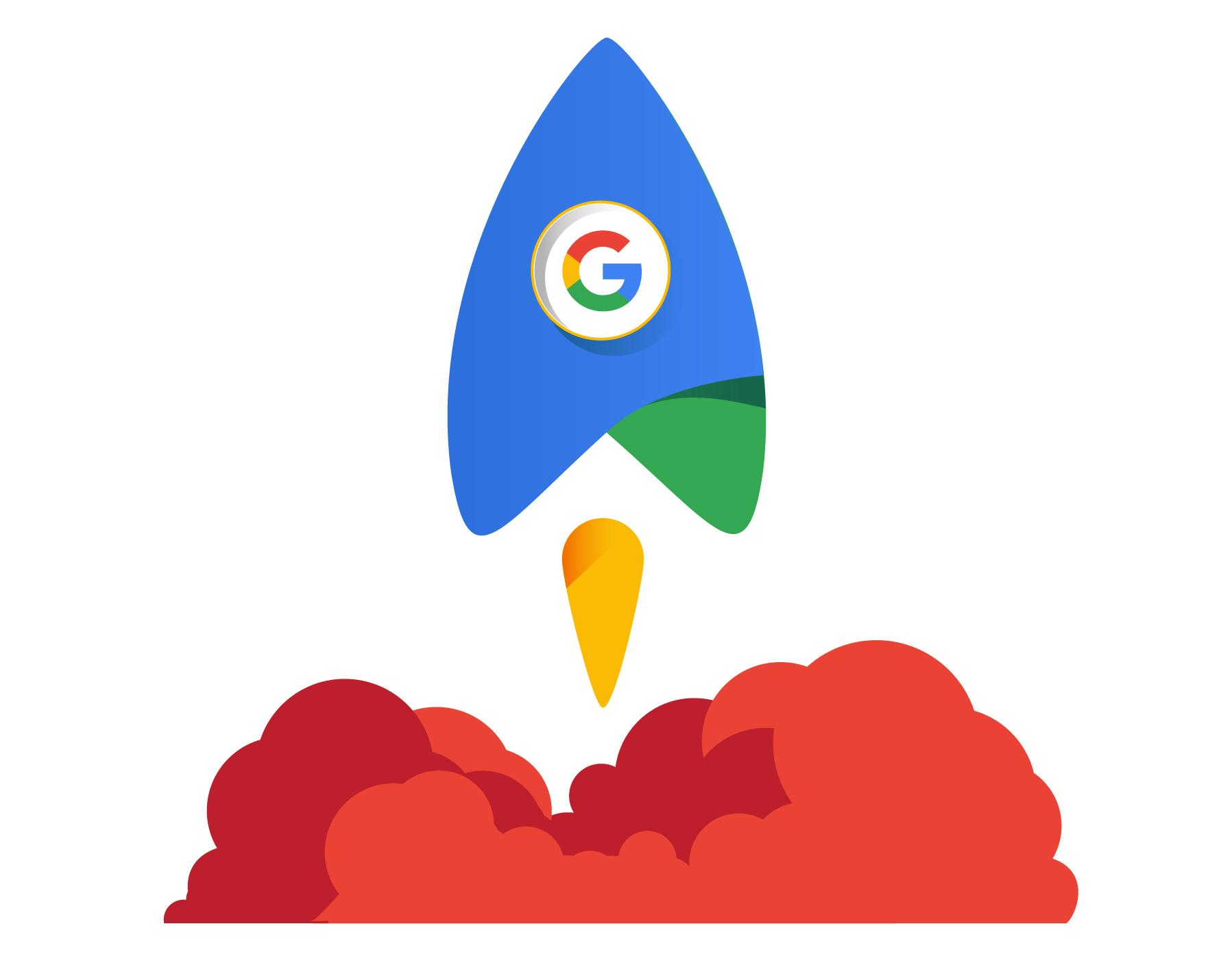 Google: Lift Off