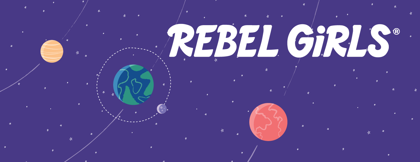 Rebel Girls    Moon Landing - The Story Of Margaret Hamilton