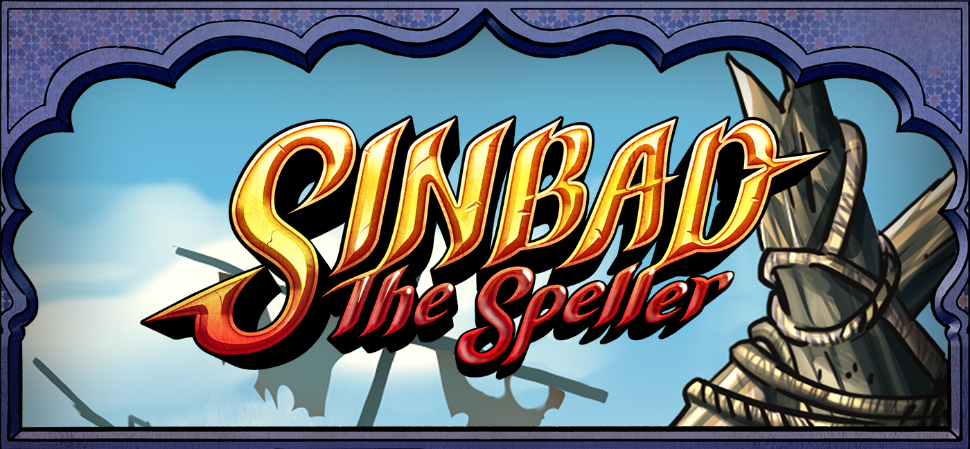 Inglisi    Sinbad The Speller