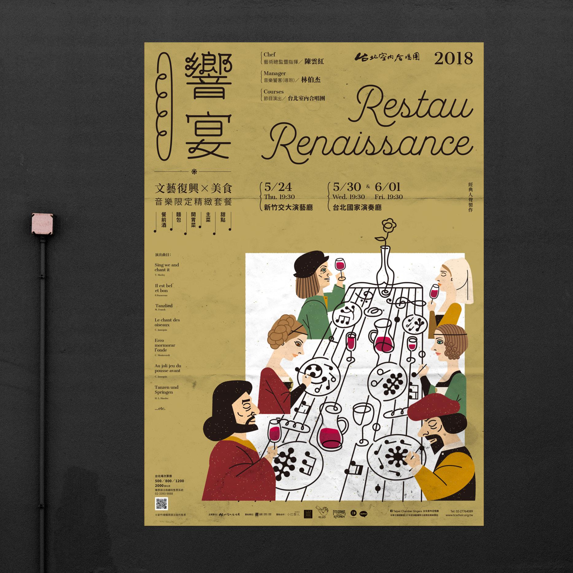 Restau Renaissance