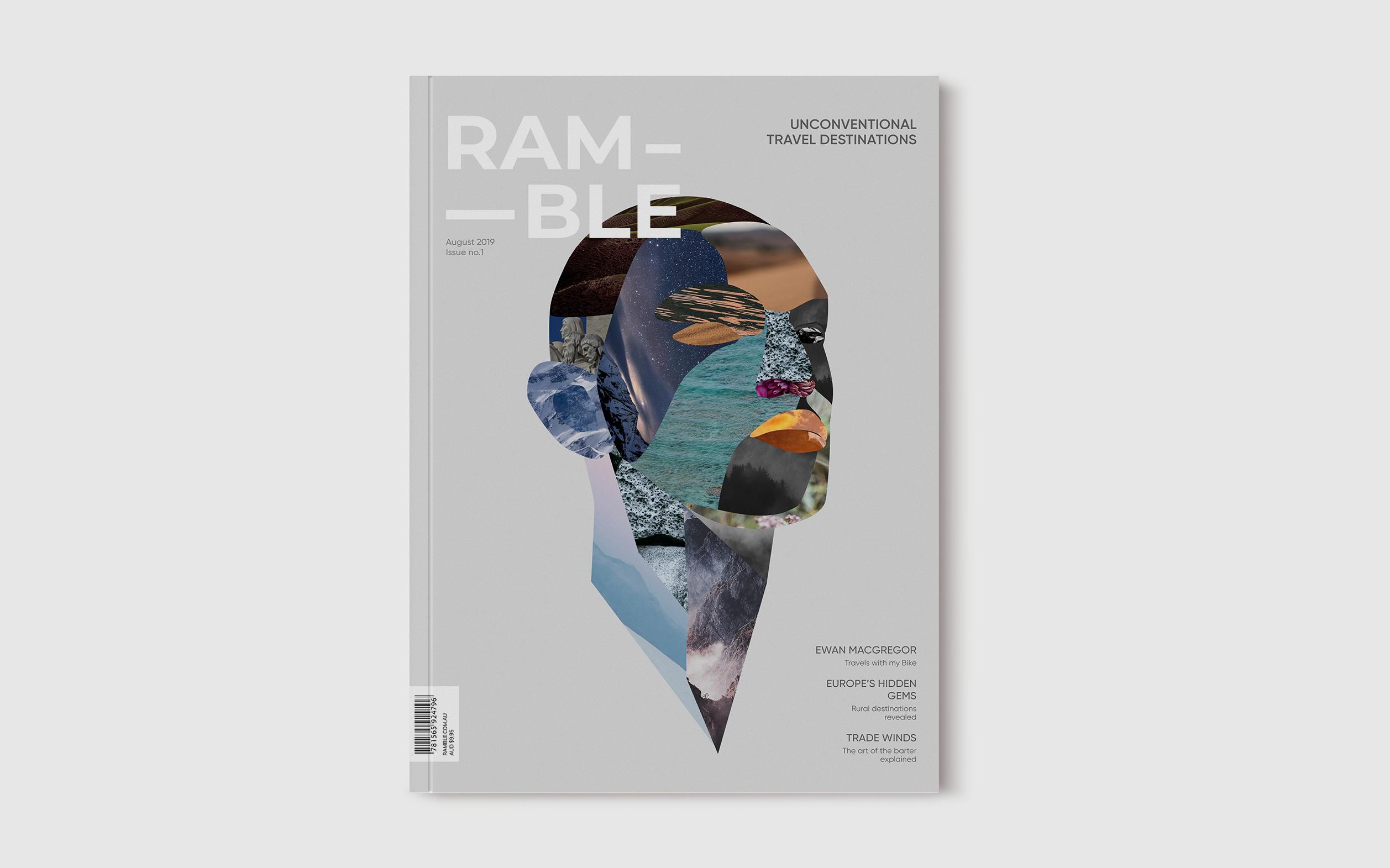 Ramble Magazine