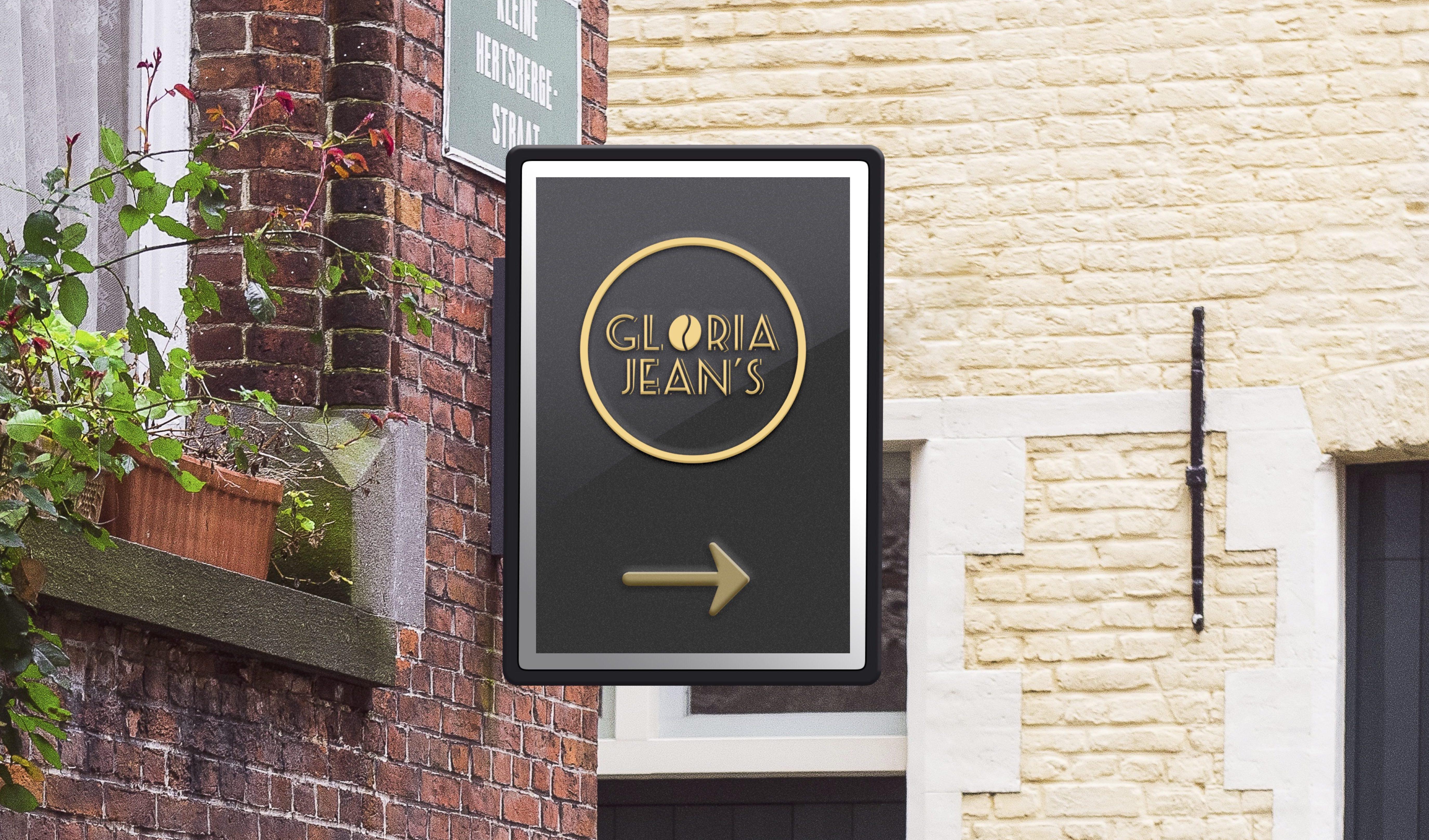 Gloria Jean's Rebranding