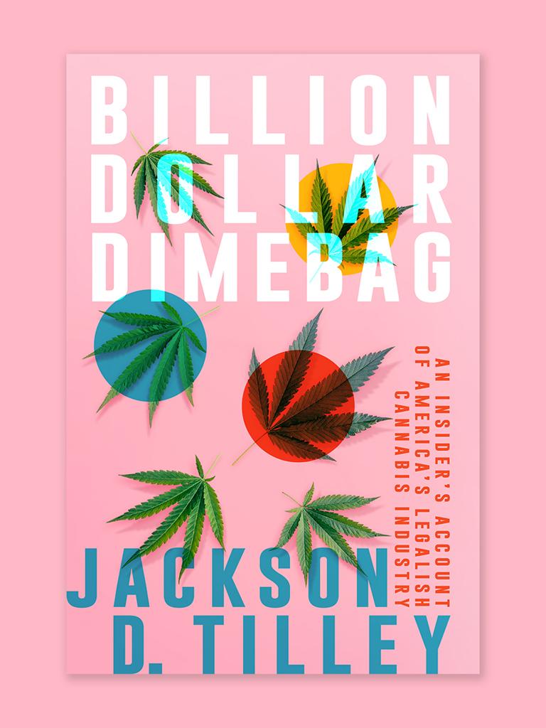 Billion Dollar Dimebag- Tilley Cover