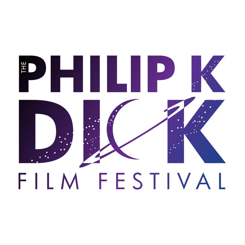 Philip K Dick Film Festival logo