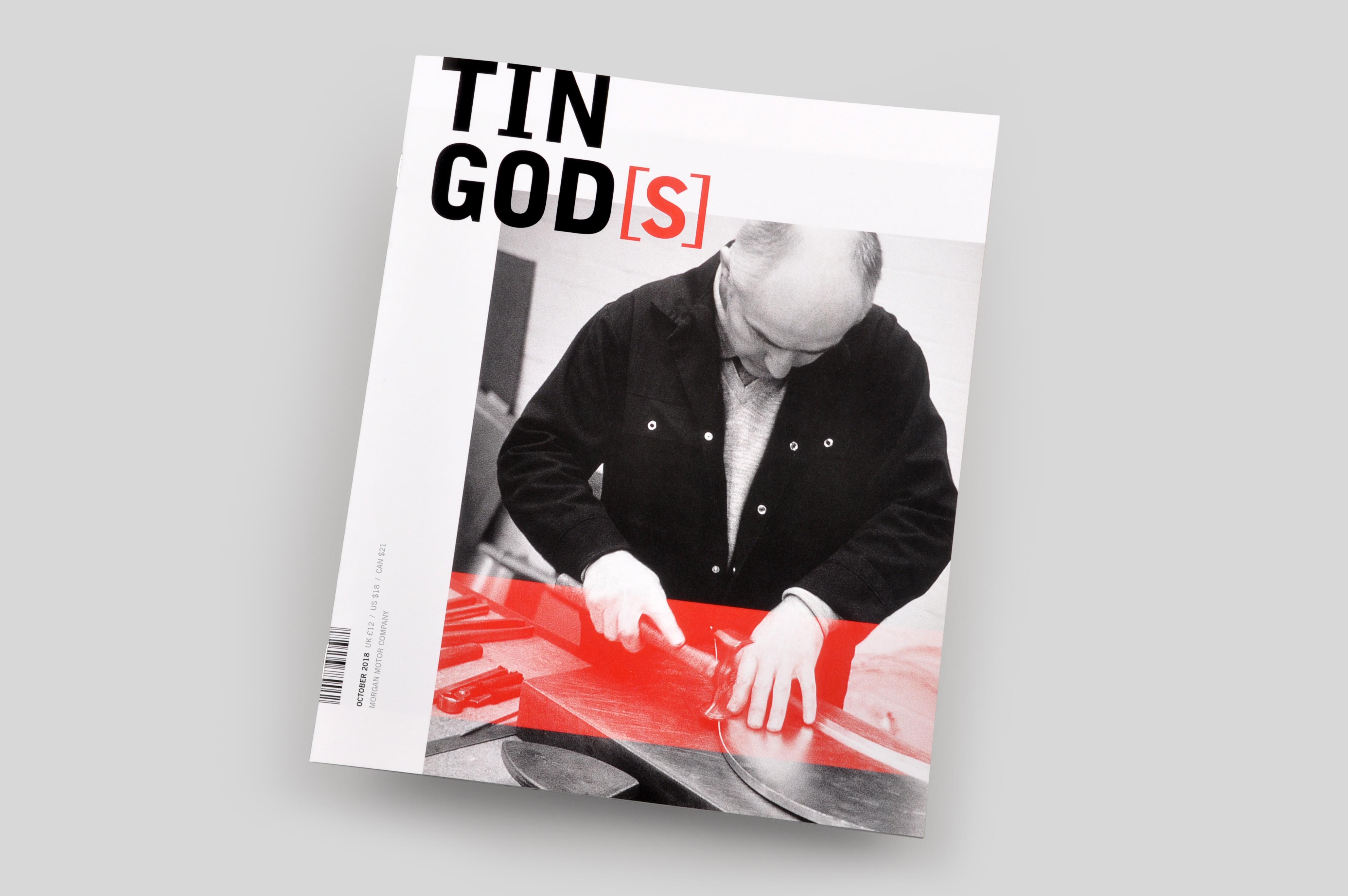 Tin God[s]