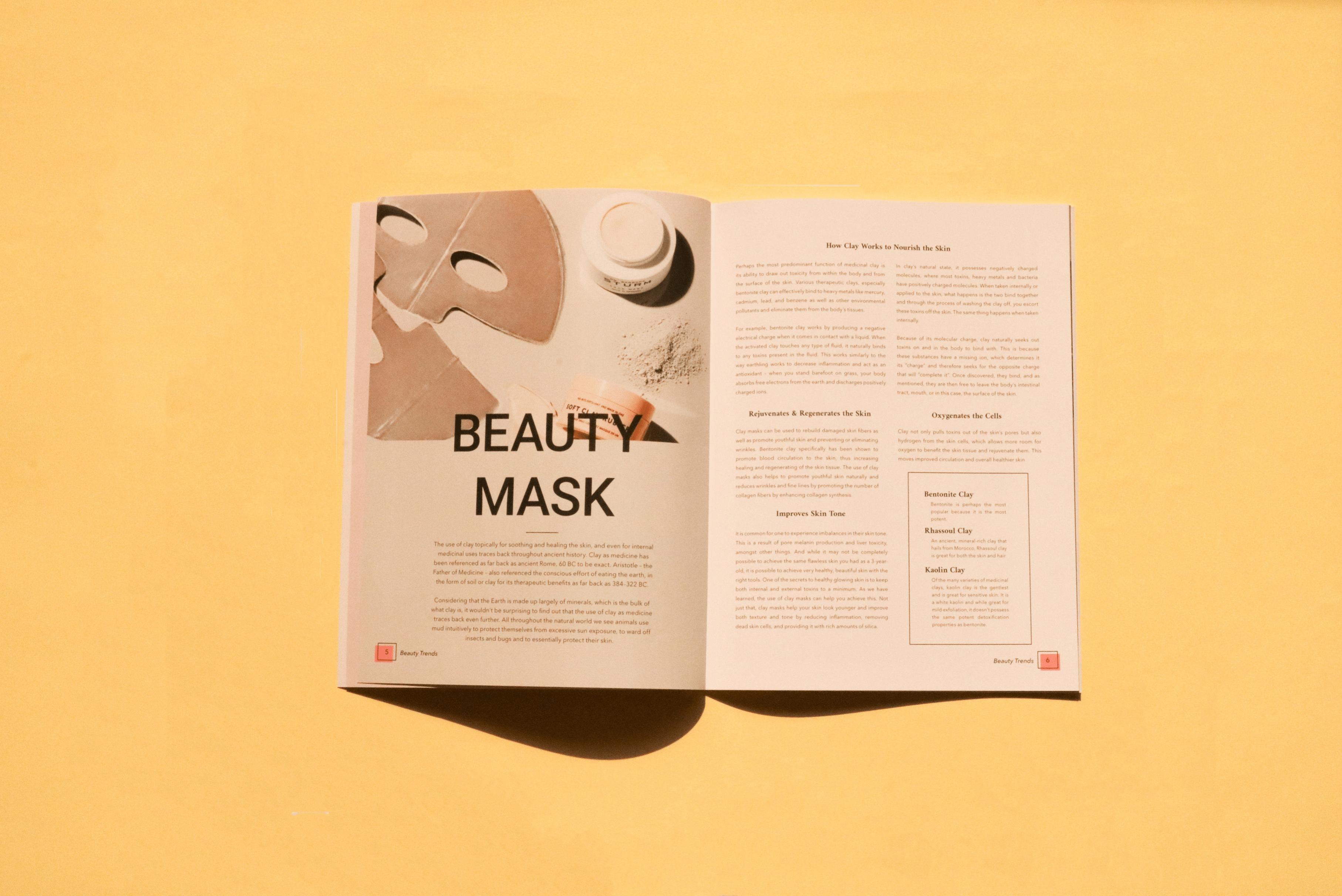 ETERNITY - Fashion Magazine