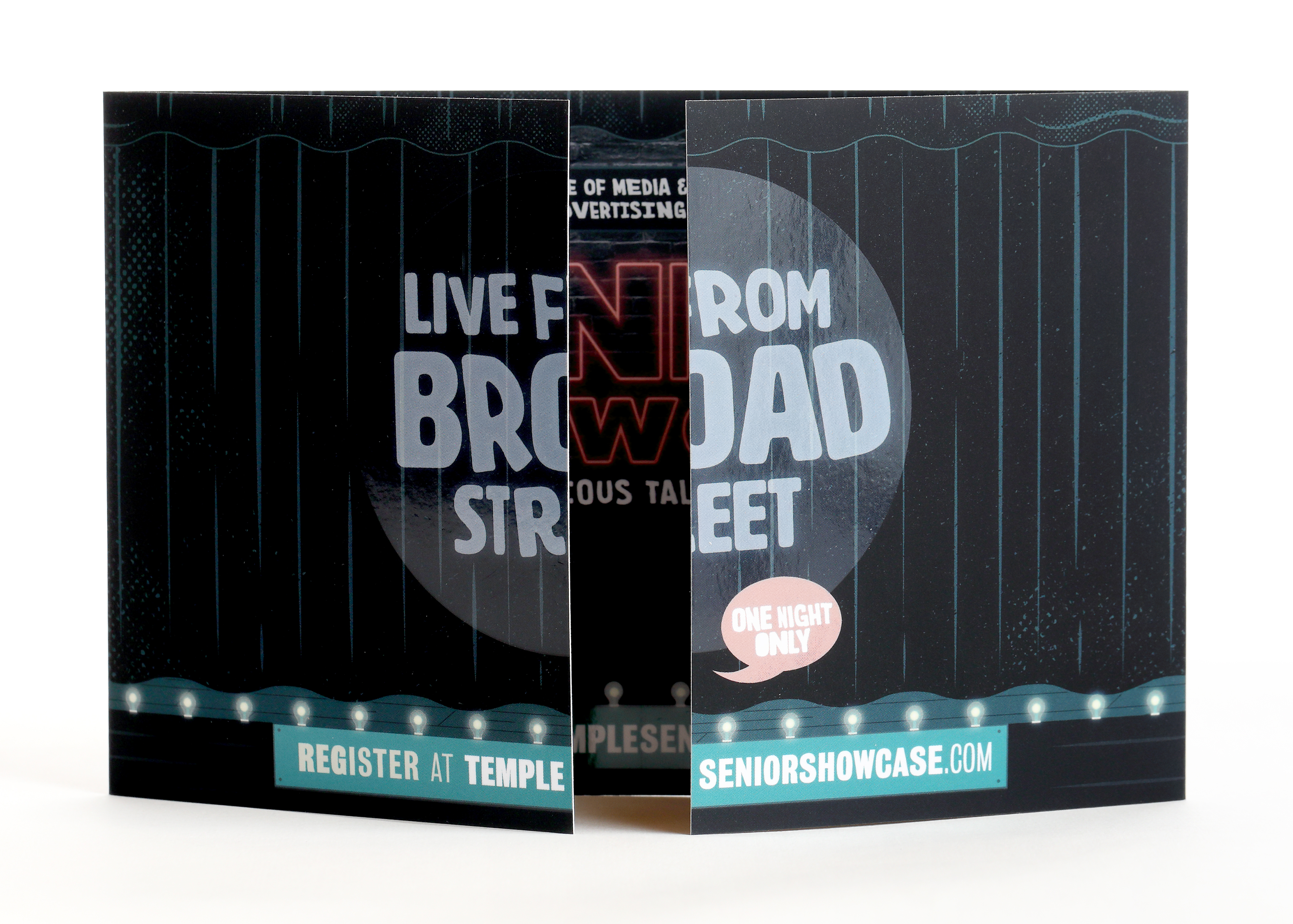 Senior Showcase 2019: Live from Broad Street