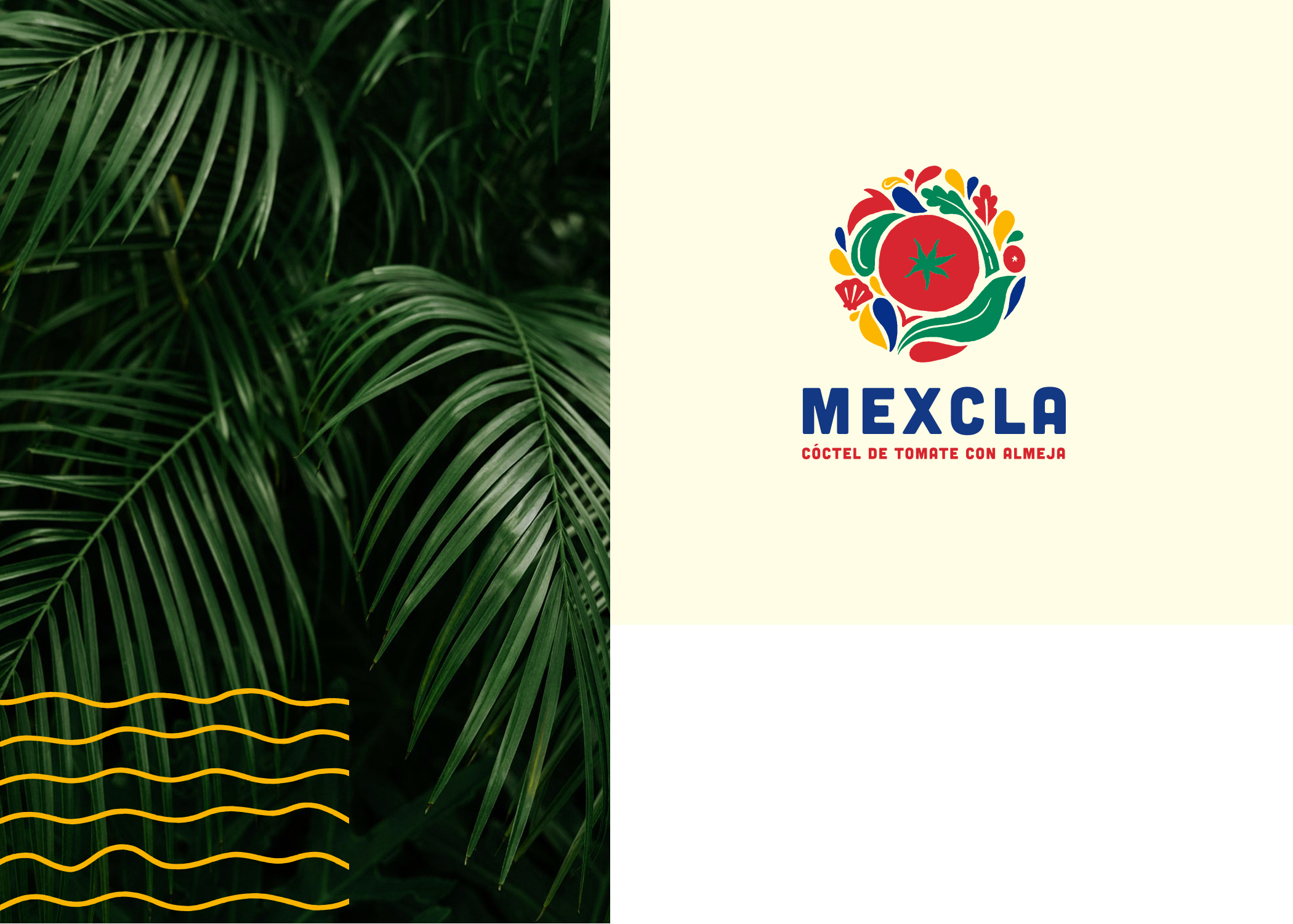 Mexcla Branding