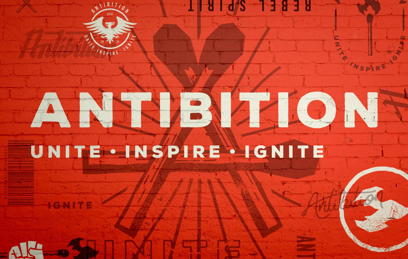 Antibition