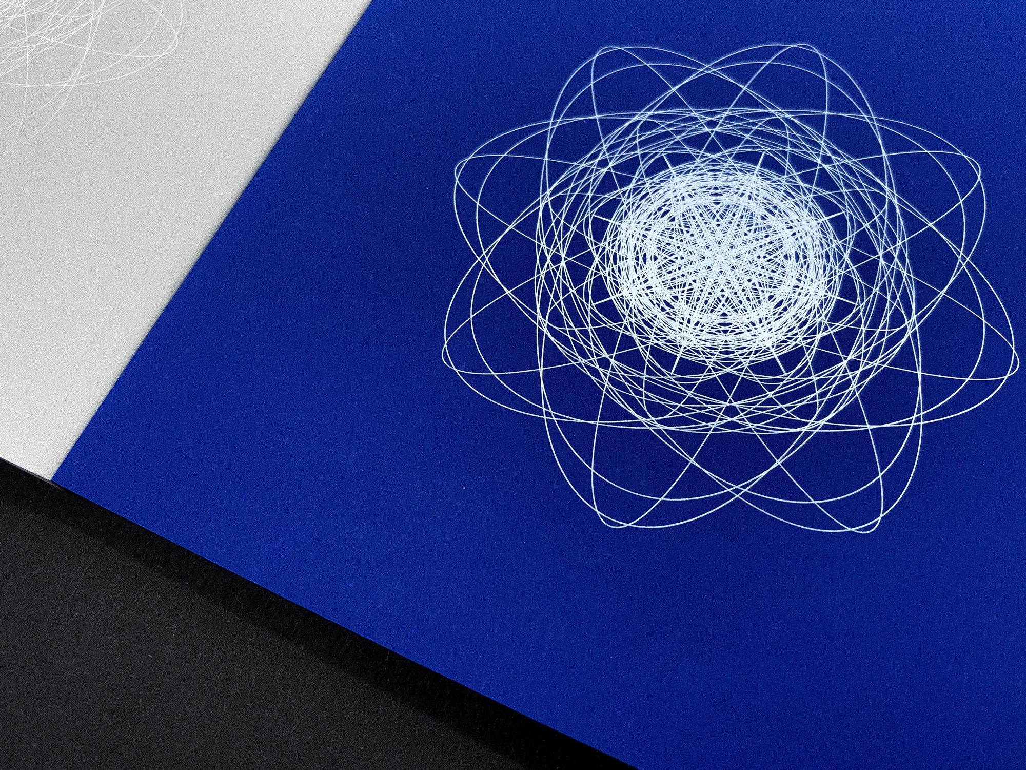Symmetry on SKIN(대칭)