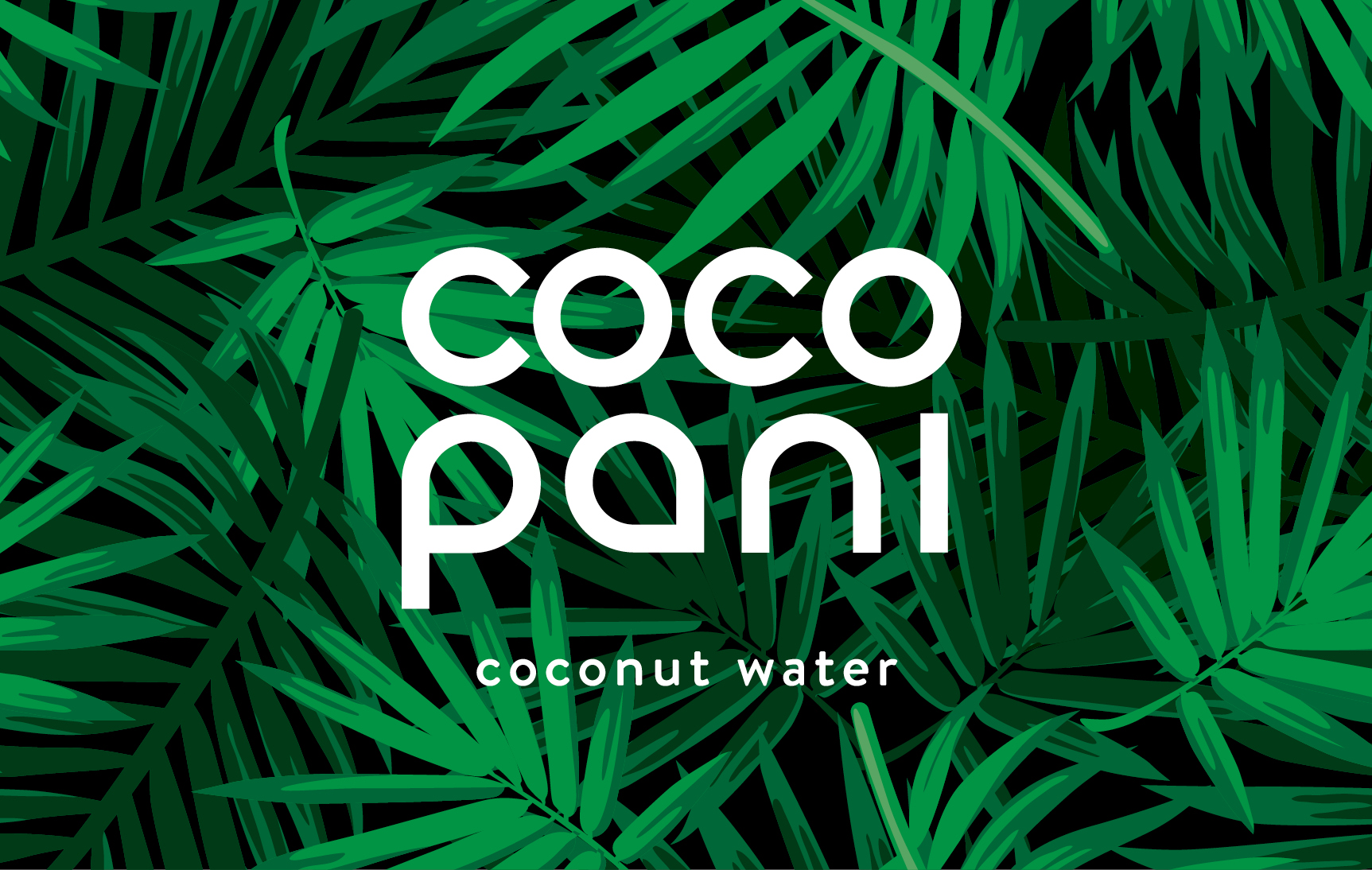 Coco Pani - Coconut water