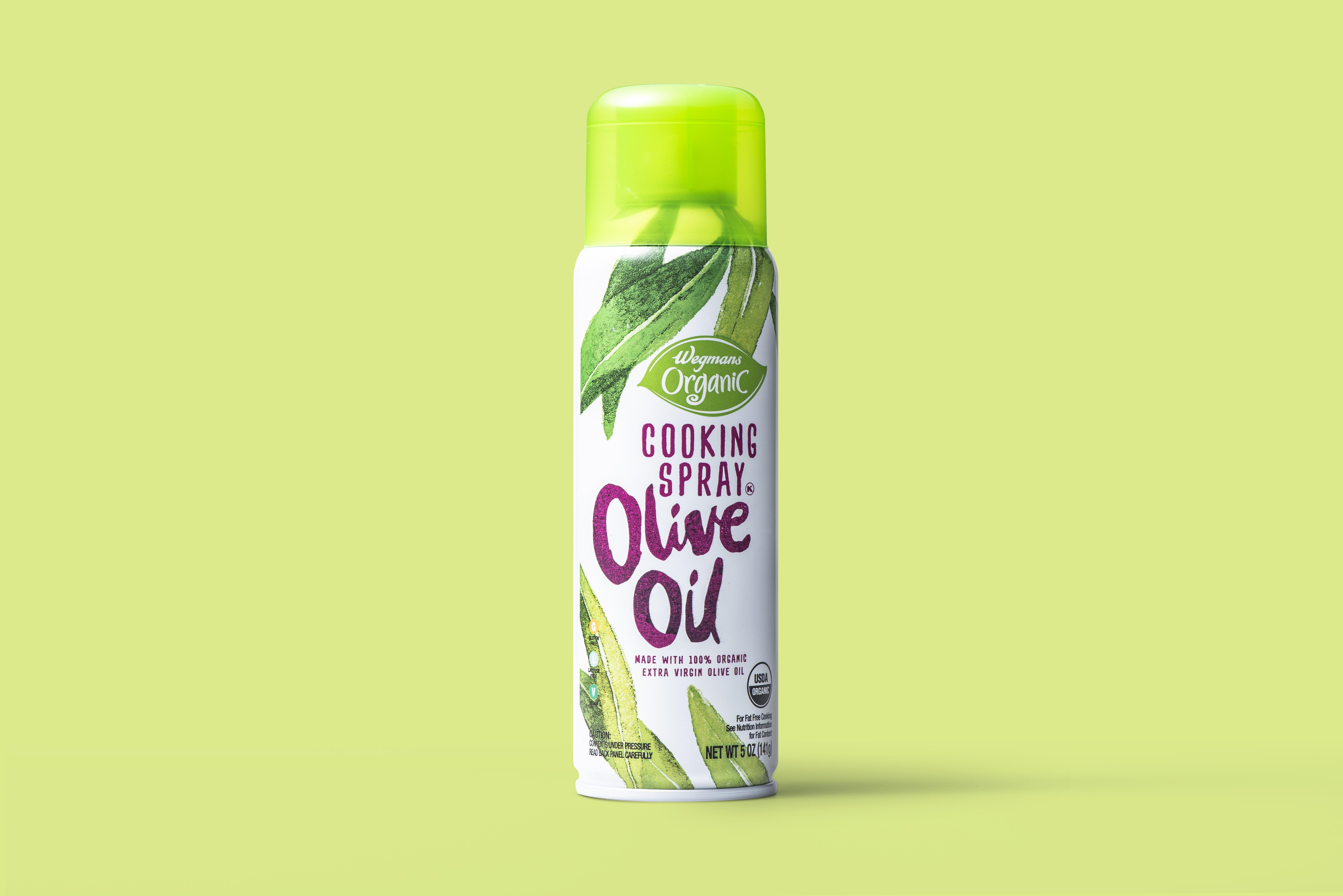 Wegmans Olive Oil Cooking Spray