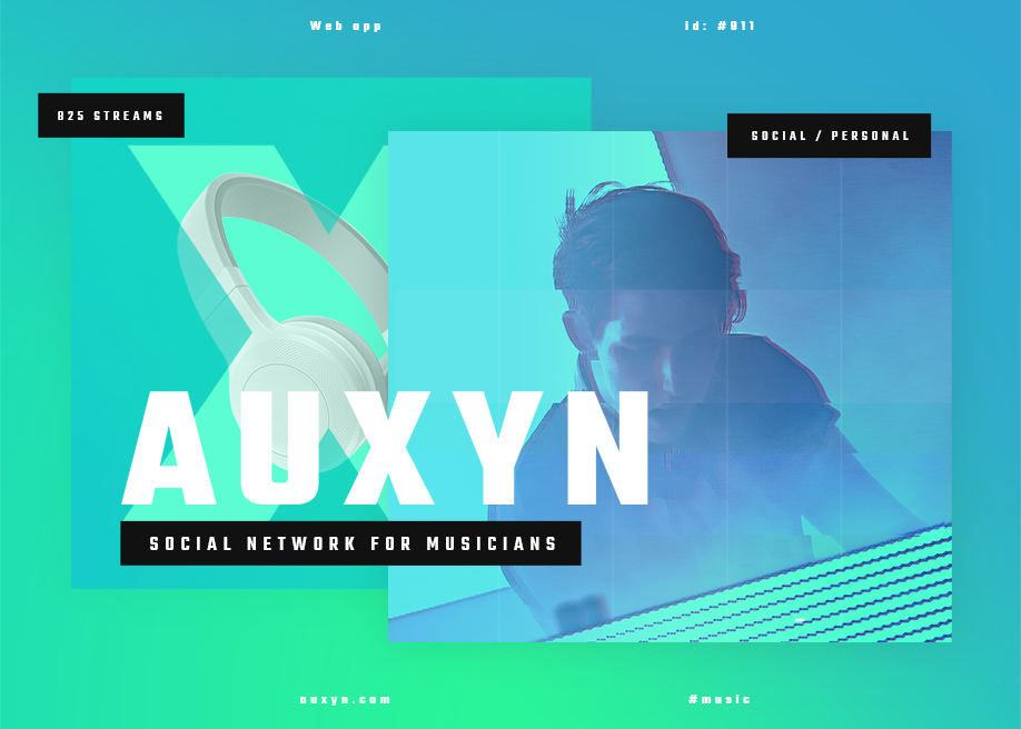 Auxyn Case: Story